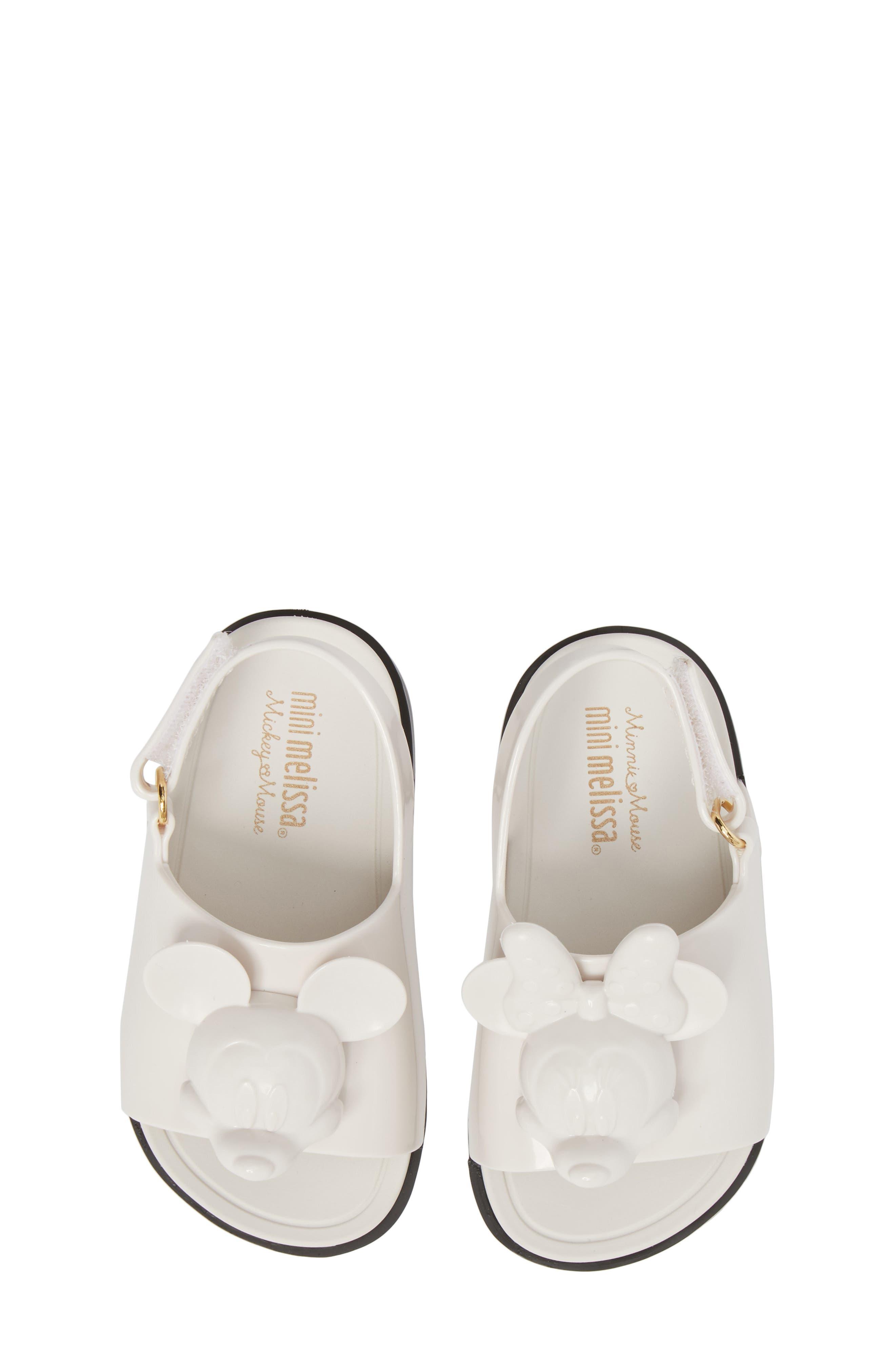Disney<sup>®</sup> Mini Beach Sandal,                             Main thumbnail 2, color,