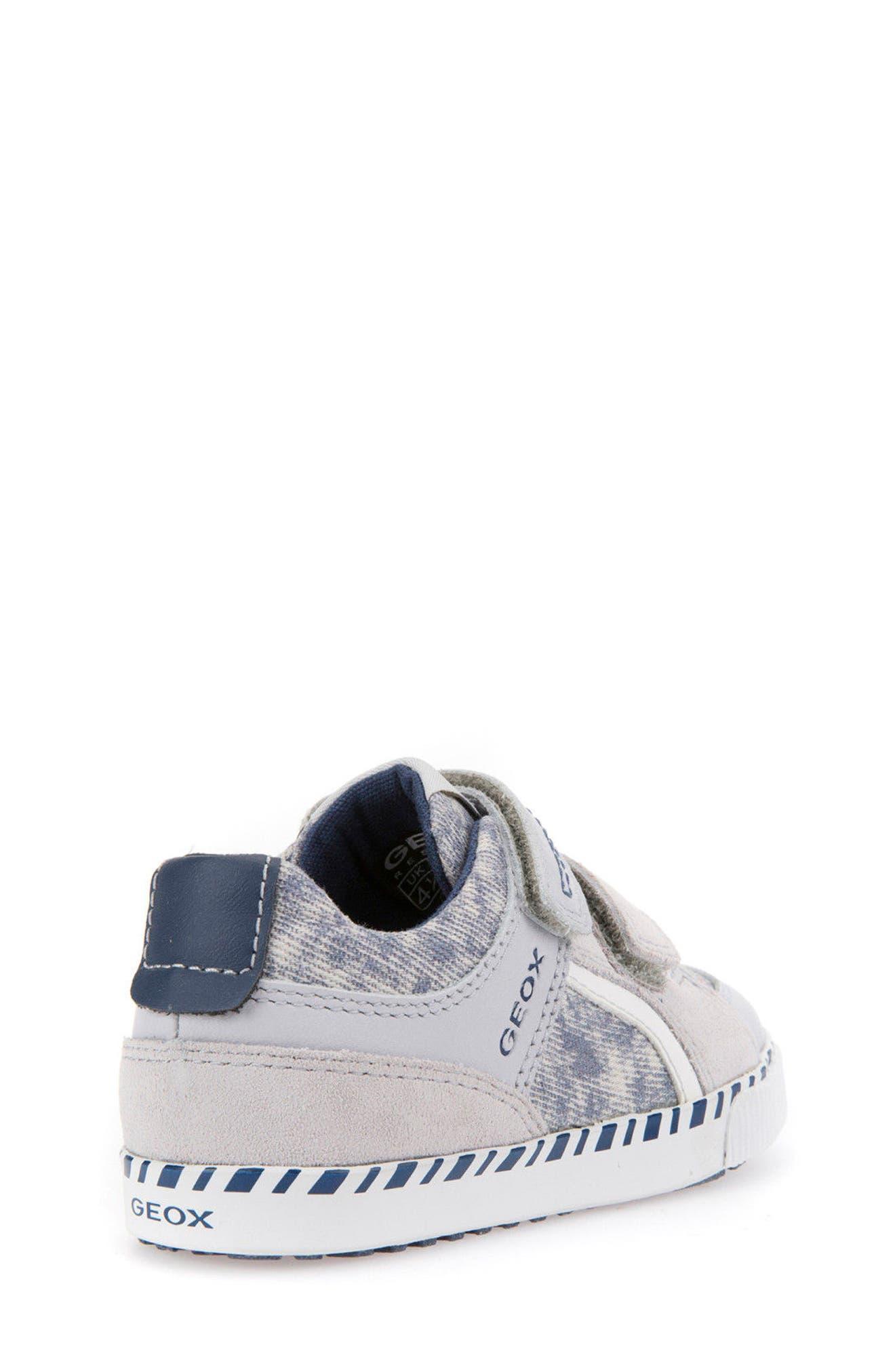 Kilwi Knit Sneaker,                             Alternate thumbnail 2, color,                             LIGHT GREY/ WHITE