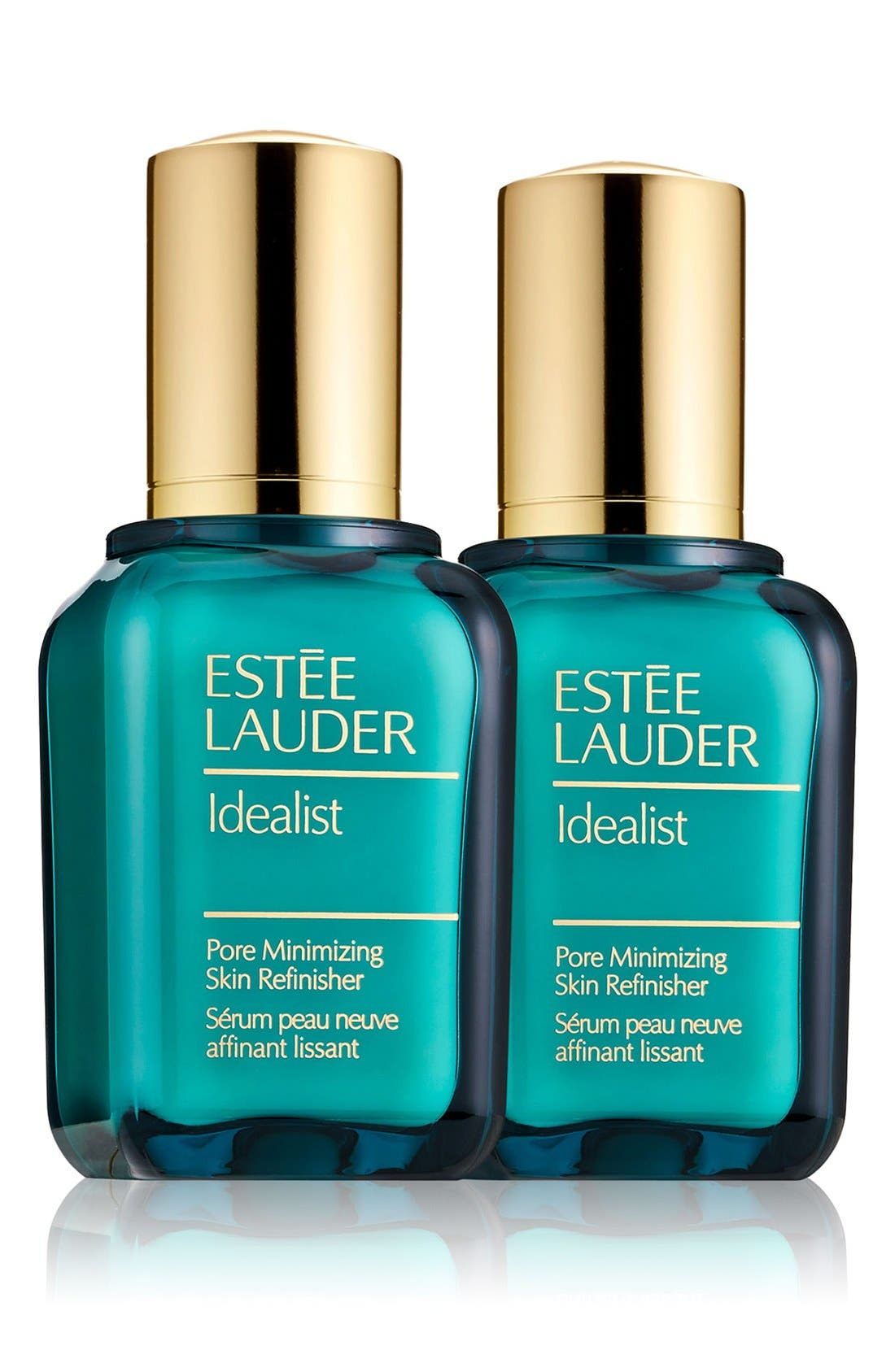 Idealist Pore Minimizing Skin Refinisher Duo,                             Main thumbnail 1, color,                             NO COLOR