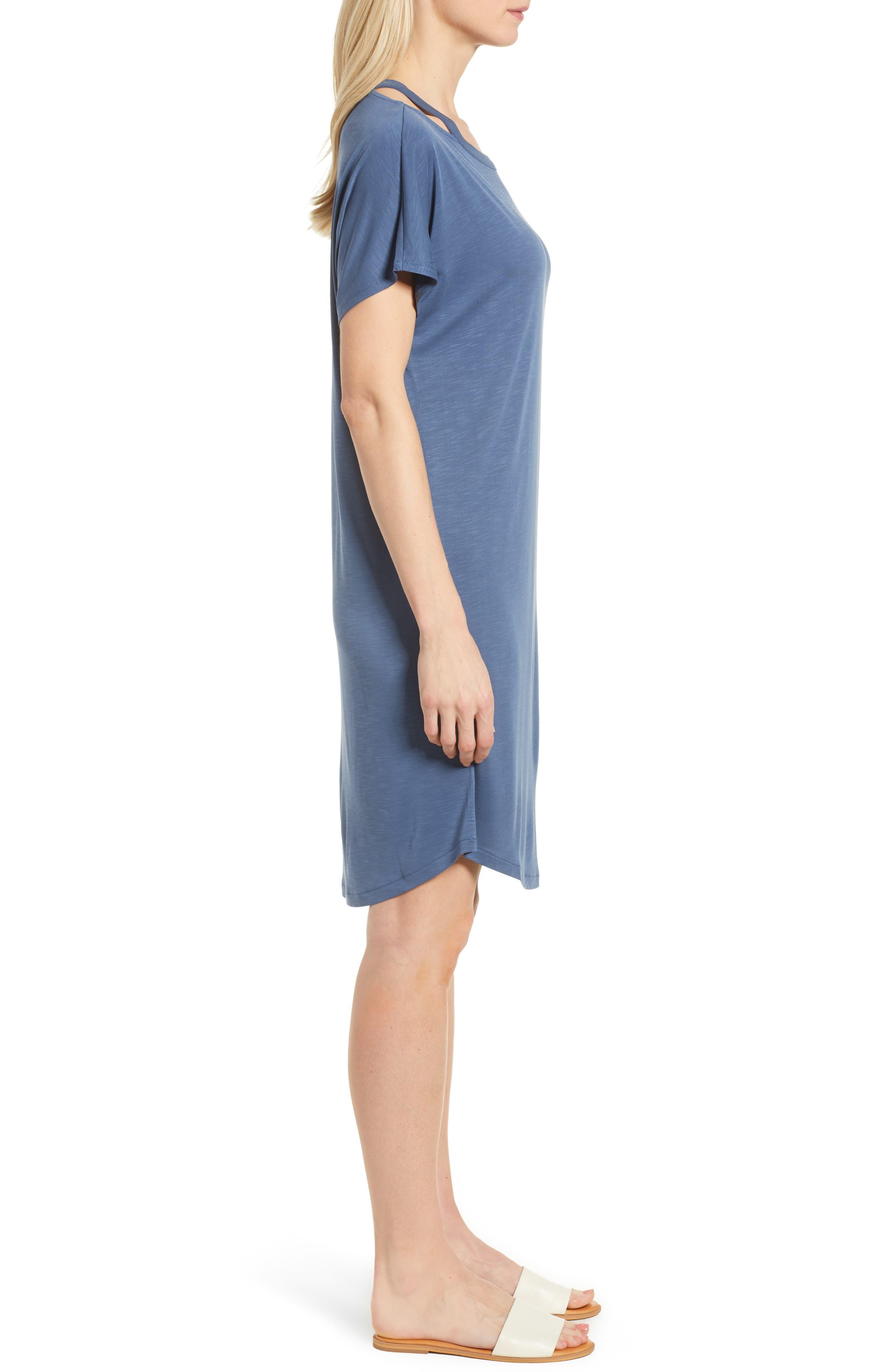 Open Road Dress,                             Alternate thumbnail 3, color,                             490