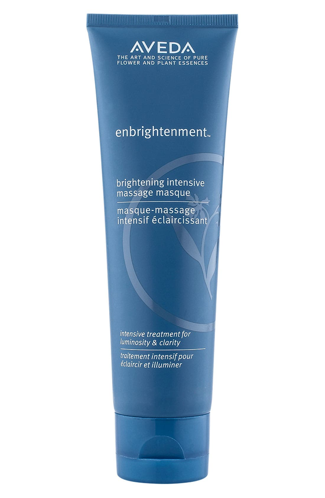 AVEDA,                             'enbrightenment<sup>™</sup>' Brightening Intensive Massage Masque,                             Main thumbnail 1, color,                             000