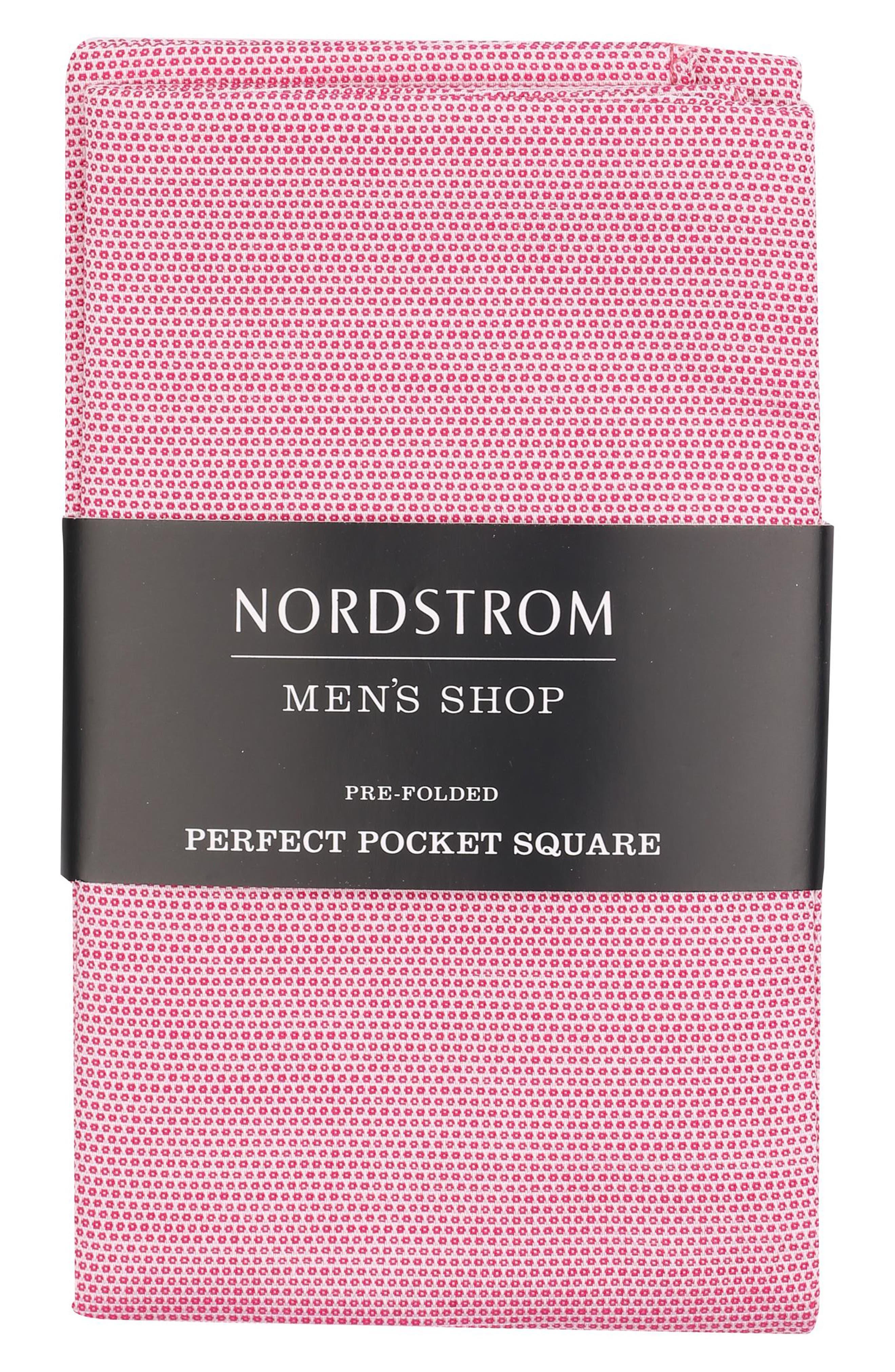 The Perfect Pre-Folded Pocket Square,                             Main thumbnail 39, color,