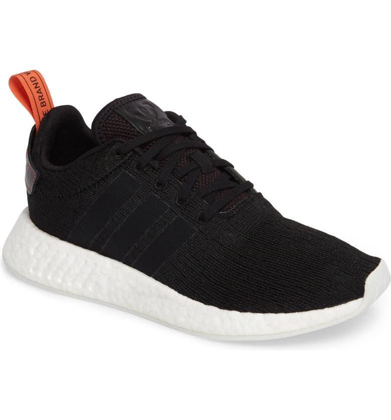 5d8a546f95f573 adidas NMD R2 Sneaker (Men)