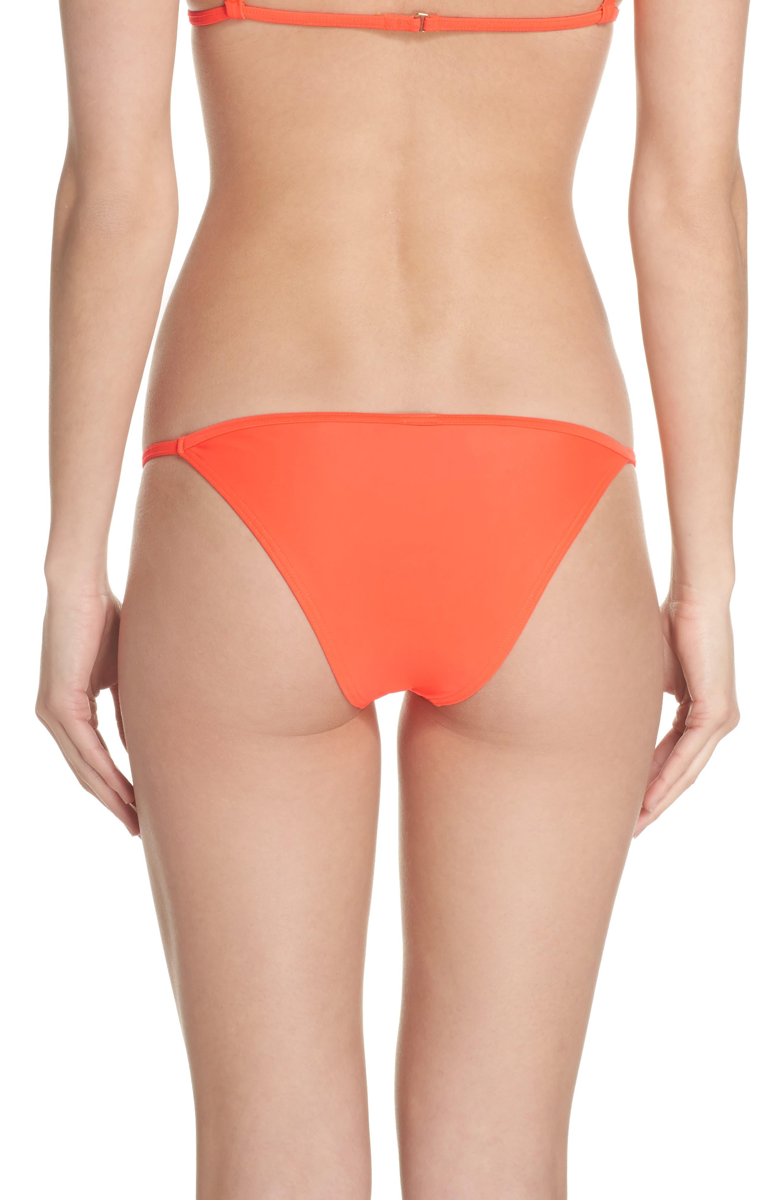 CHROMAT,                             Cusp Bikini Bottoms,                             Alternate thumbnail 2, color,                             800