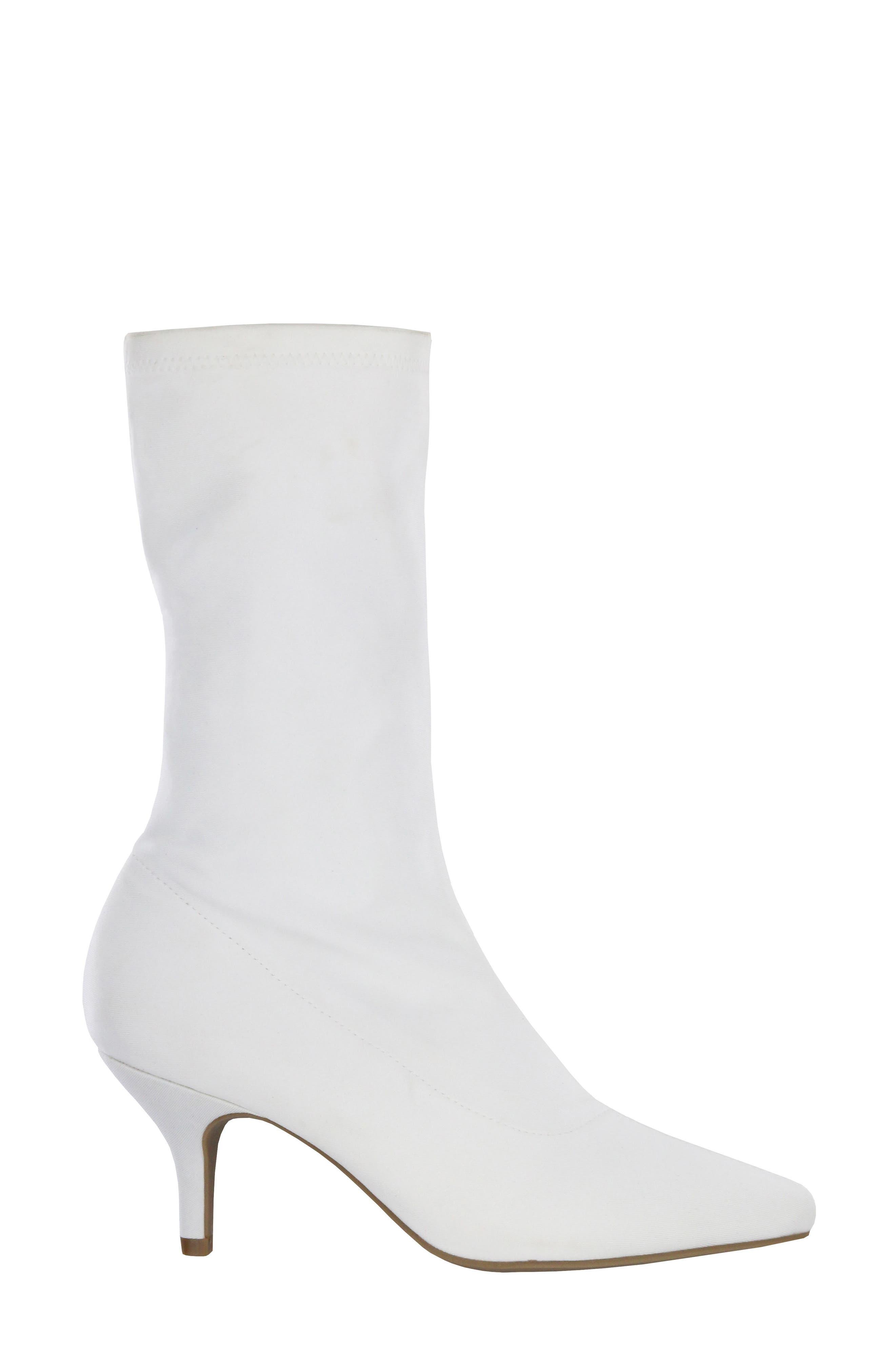 Camilla Sock Boot,                             Alternate thumbnail 9, color,