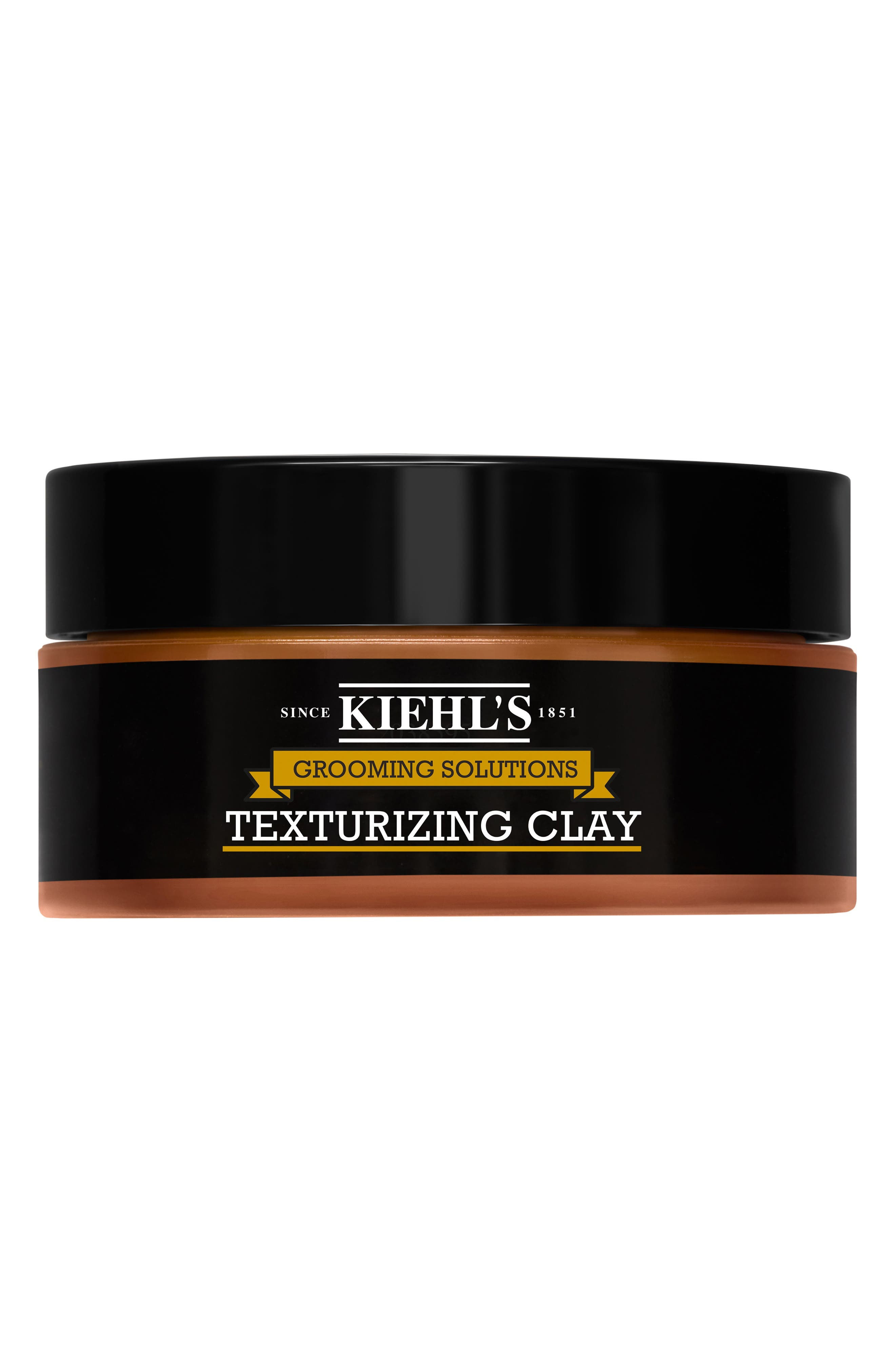 Grooming Solutions Clay Pomade,                             Main thumbnail 1, color,                             000