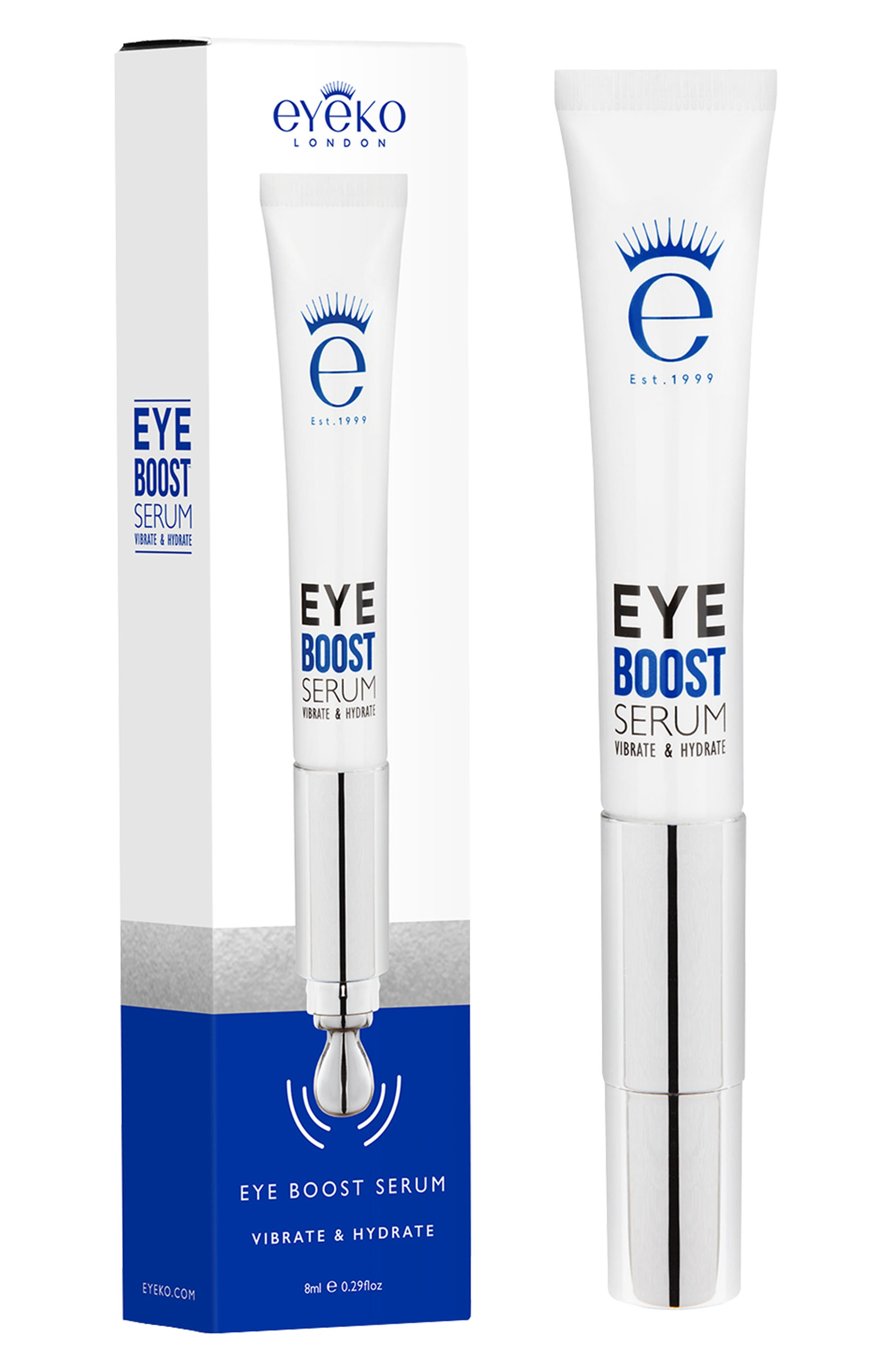 Eye Boost Serum,                             Alternate thumbnail 2, color,                             NO COLOR