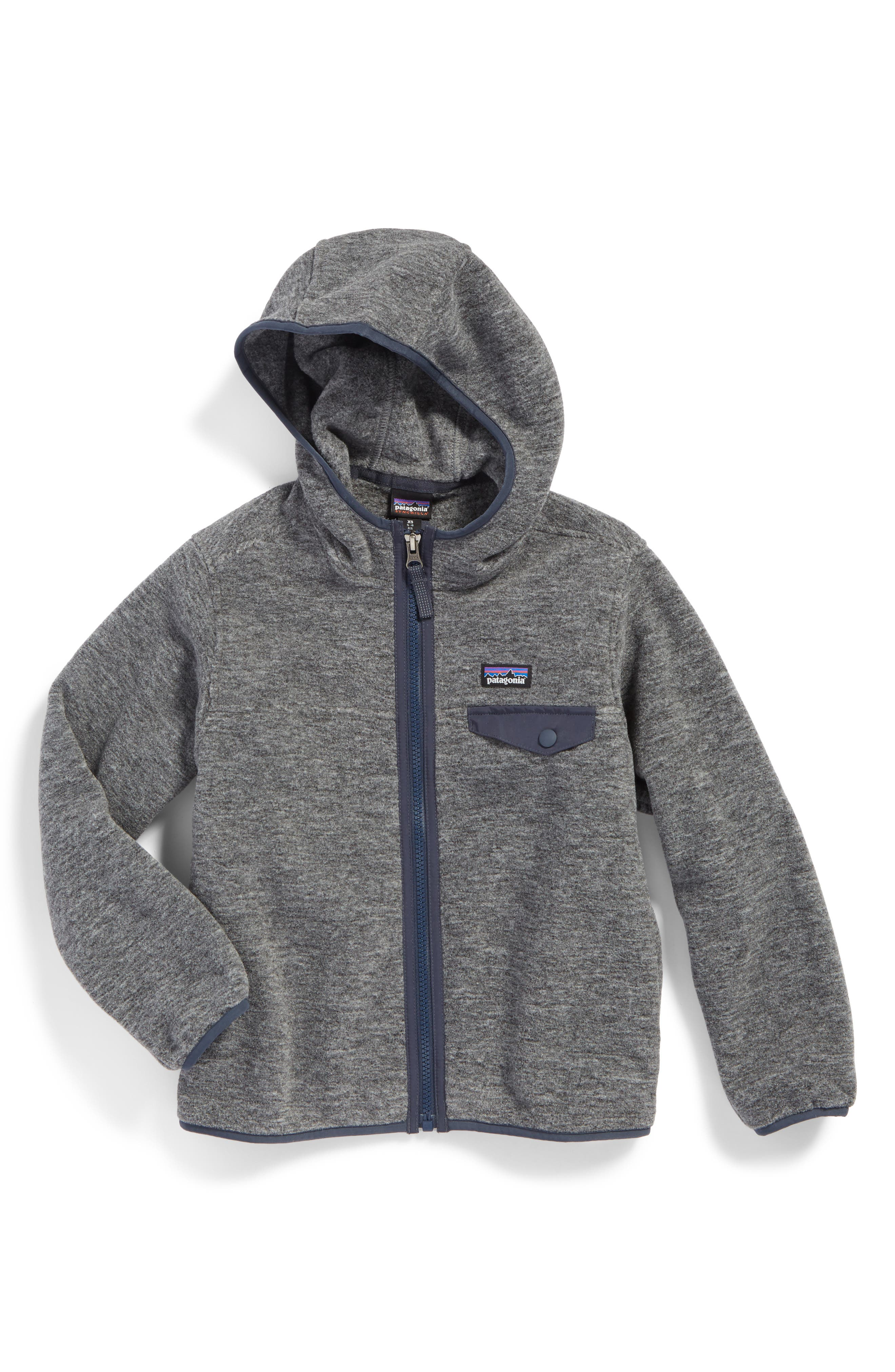 Synchilla<sup>®</sup> Snap-T<sup>®</sup> Fleece Jacket,                         Main,                         color,