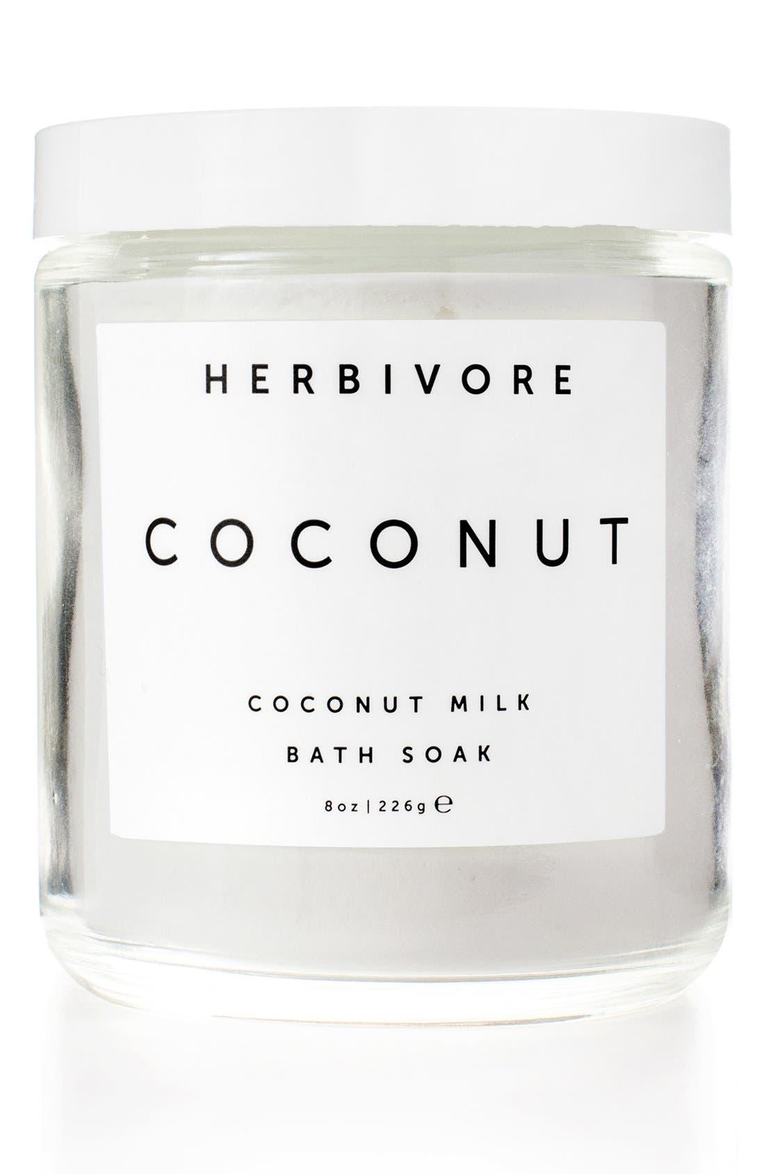 Coconut Soak,                             Main thumbnail 4, color,                             NO COLOR