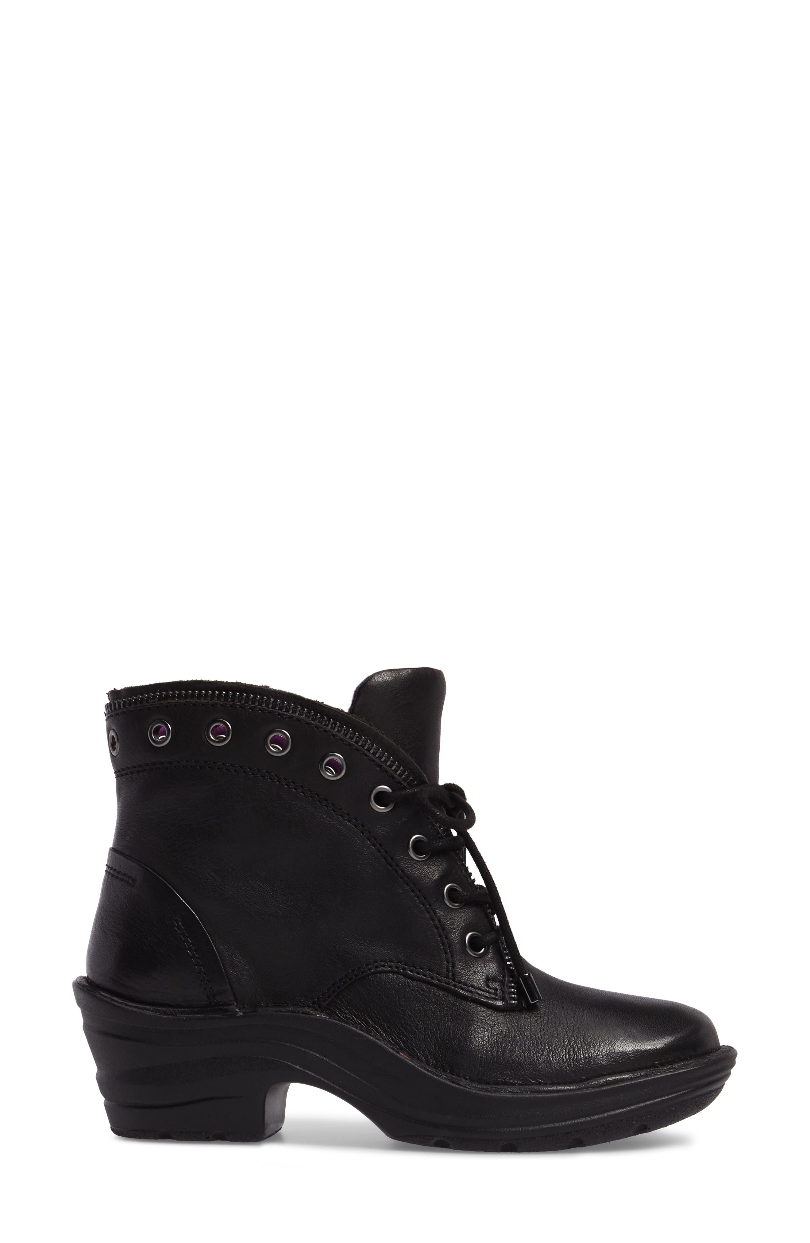 Rangely Boot,                             Alternate thumbnail 3, color,                             001