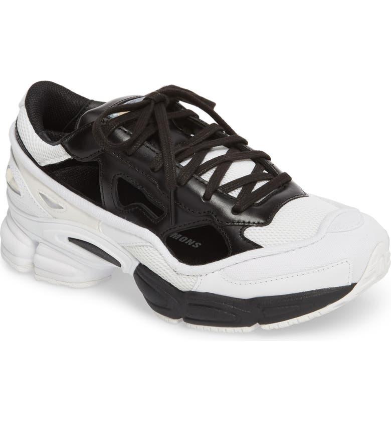 ea7e0b05b2d RAF SIMONS BY ADIDAS adidas x Raf Simons Replicant Ozweego Sneaker