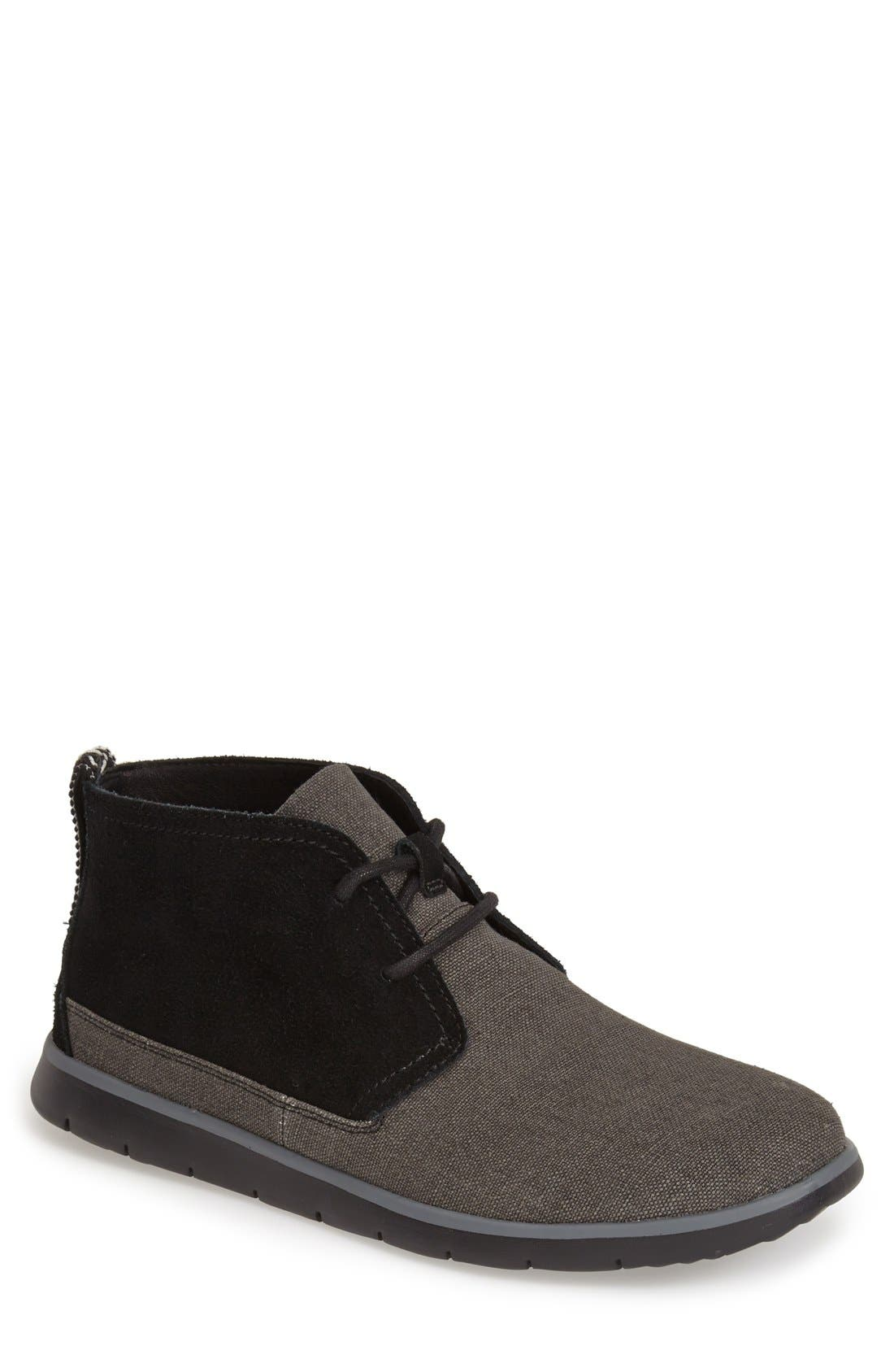 Freamon Chukka Boot,                         Main,                         color,