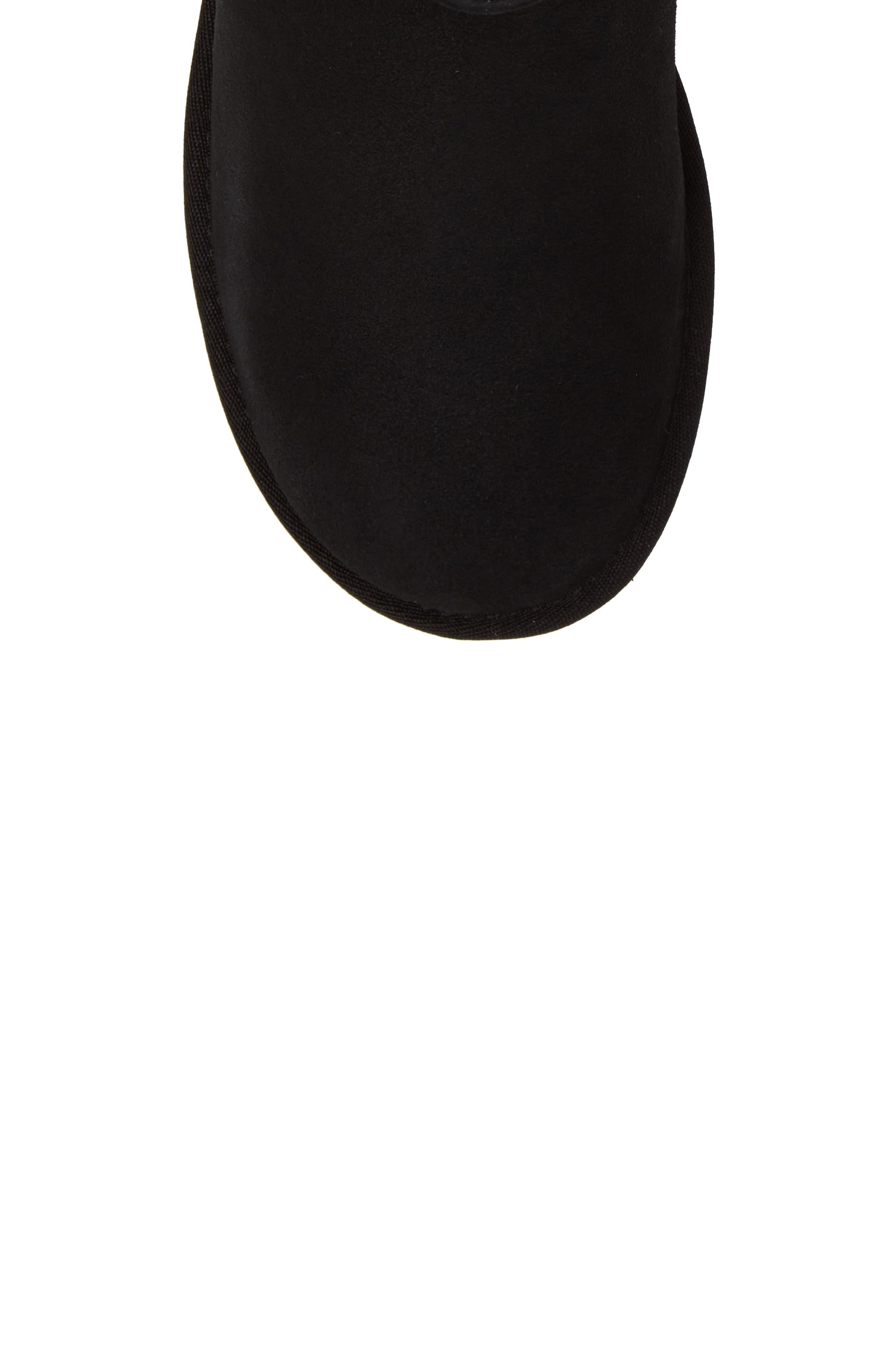 Classic Mini Josey Boot,                             Alternate thumbnail 5, color,                             001