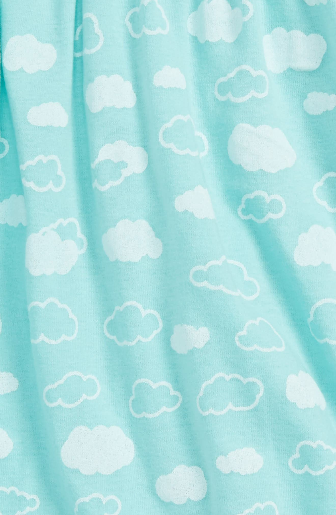 Peek Cloud Dress,                             Alternate thumbnail 2, color,                             403