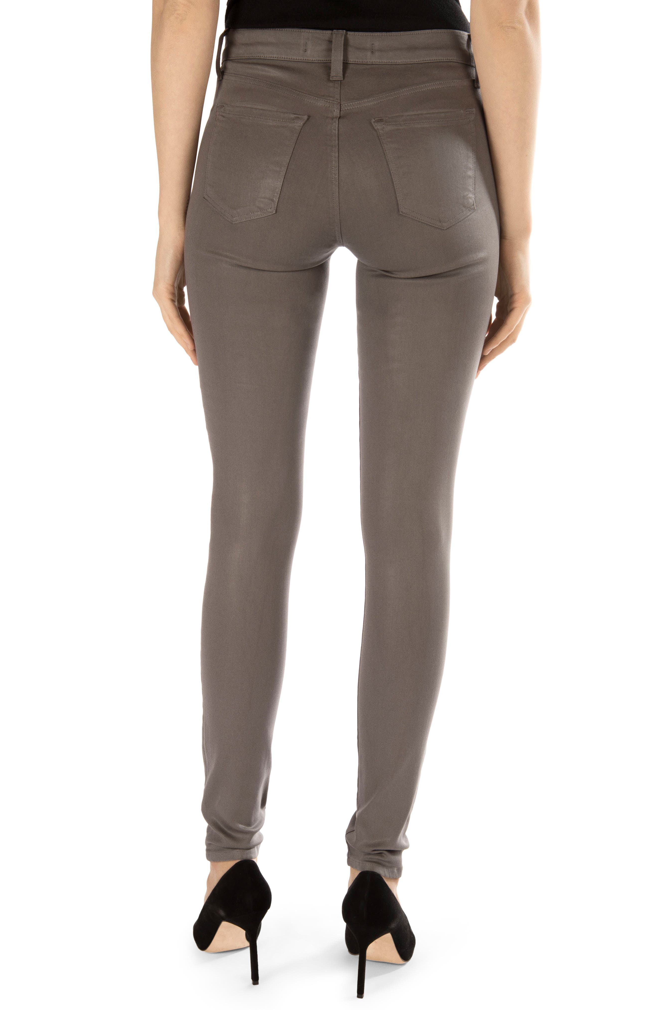 Super Skinny Jeans,                             Alternate thumbnail 5, color,