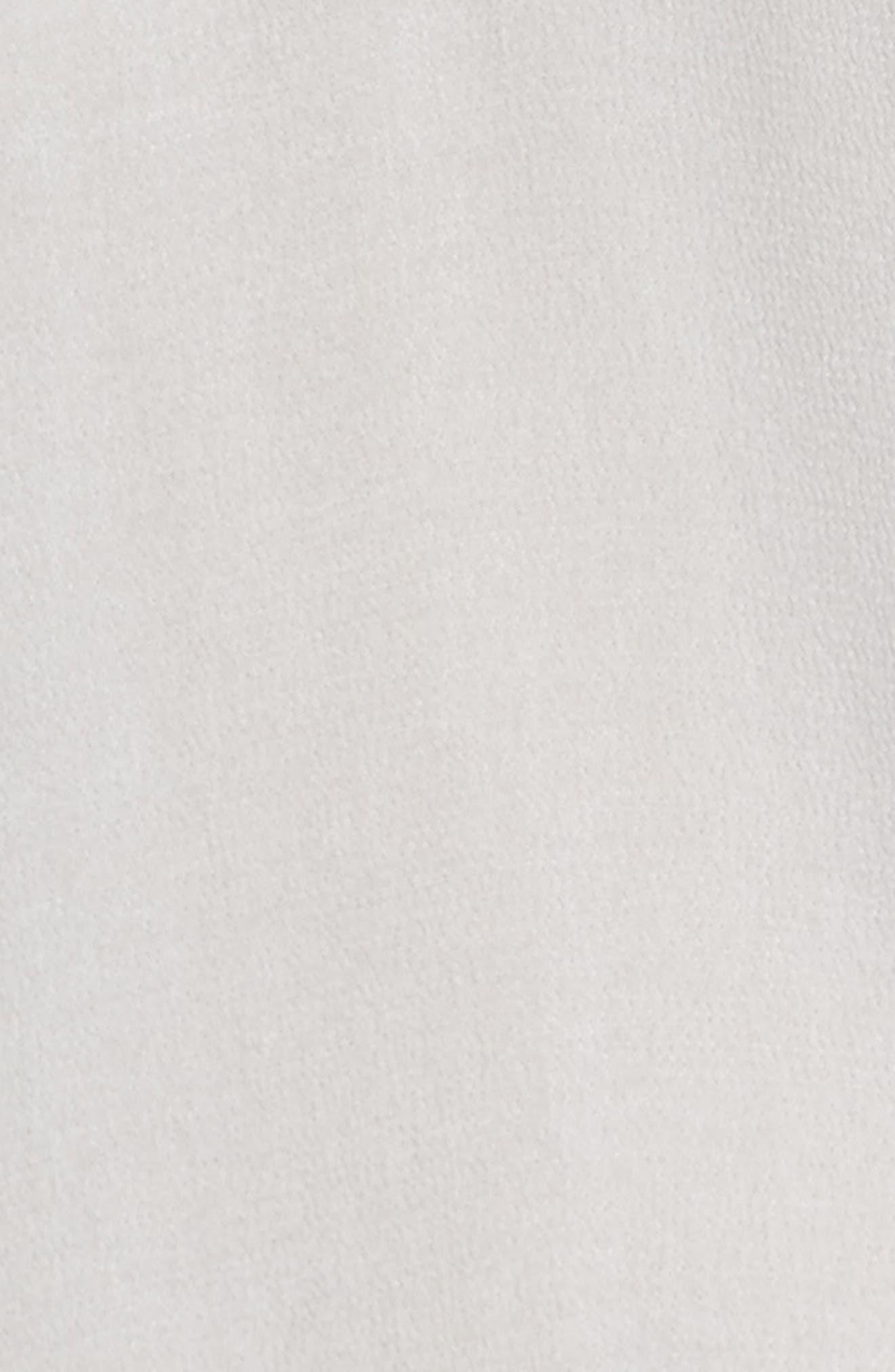BP.,                             Ruffle Bell Sleeve Top,                             Alternate thumbnail 5, color,                             050