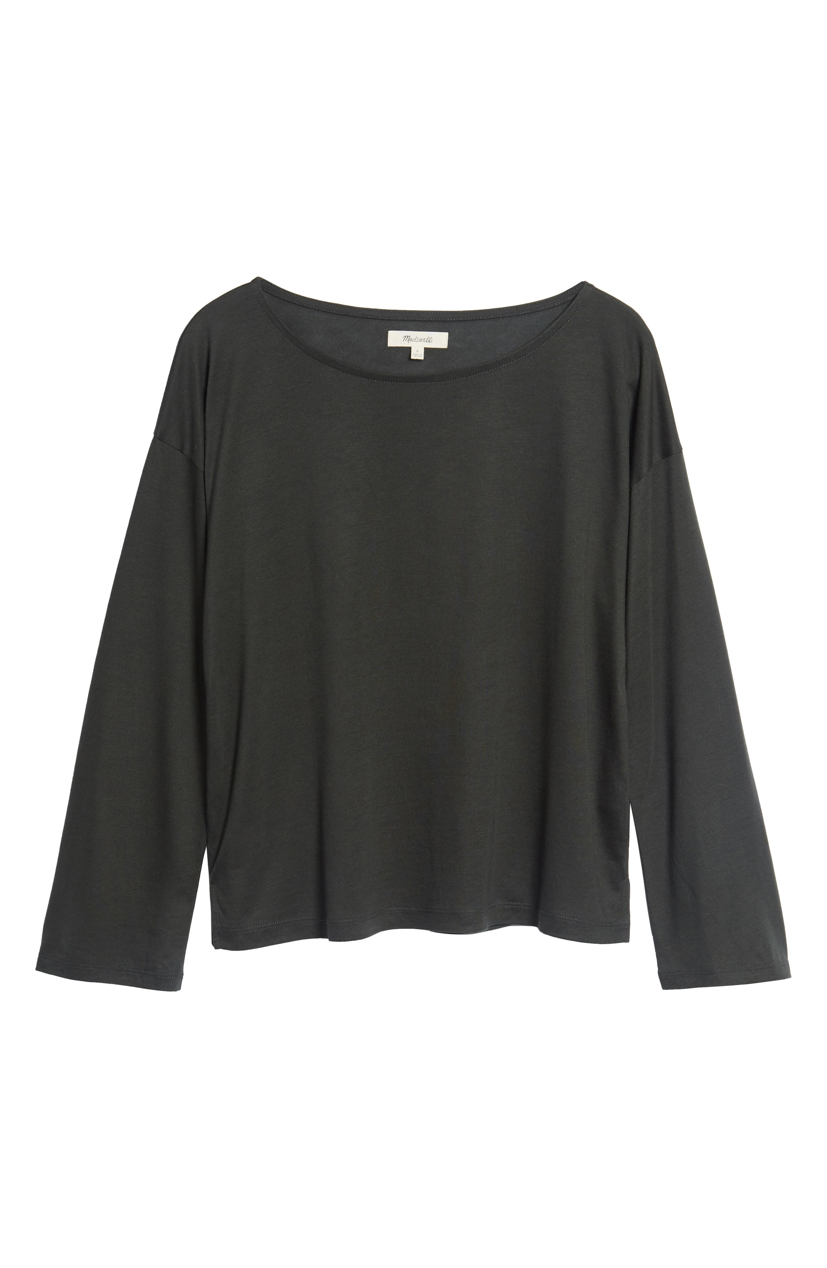 Libretto Wide Sleeve Top,                             Alternate thumbnail 24, color,