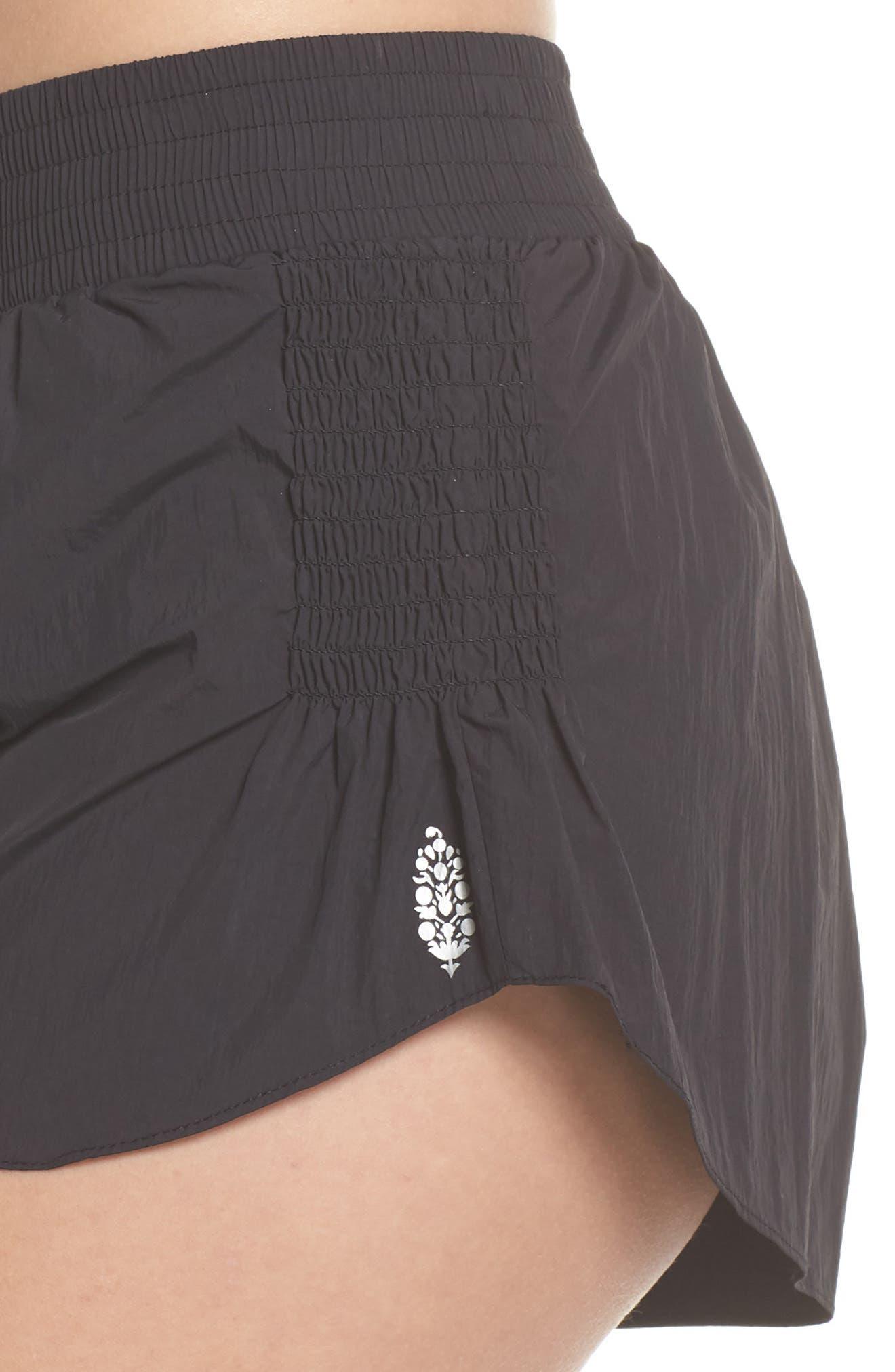 Fuji Shorts,                             Alternate thumbnail 4, color,                             001