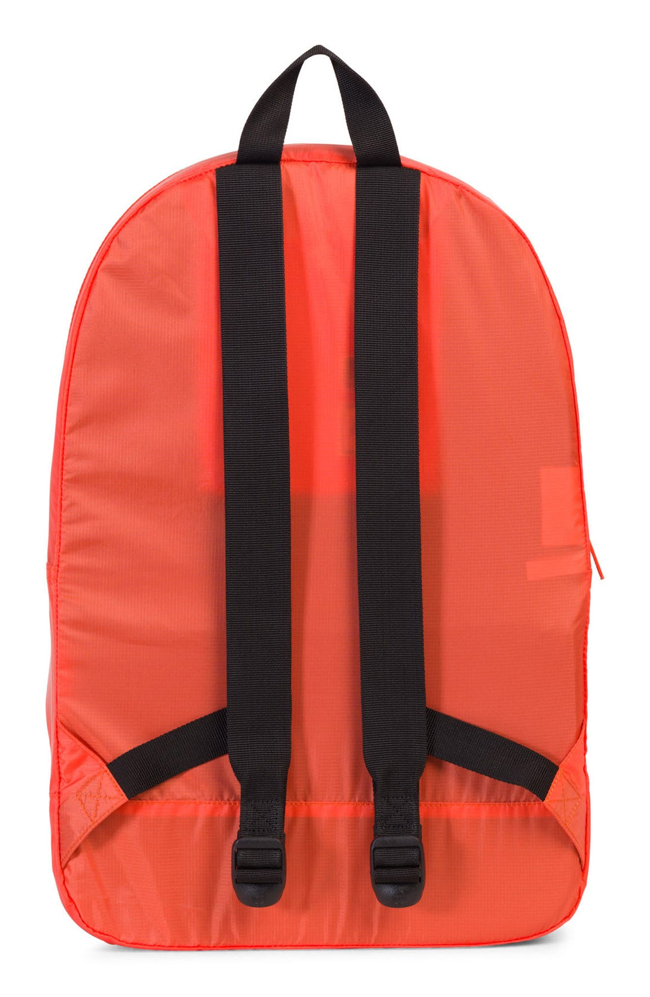 Packable - MLB American League Backpack,                             Alternate thumbnail 2, color,                             BALTIMORE ORIOLES