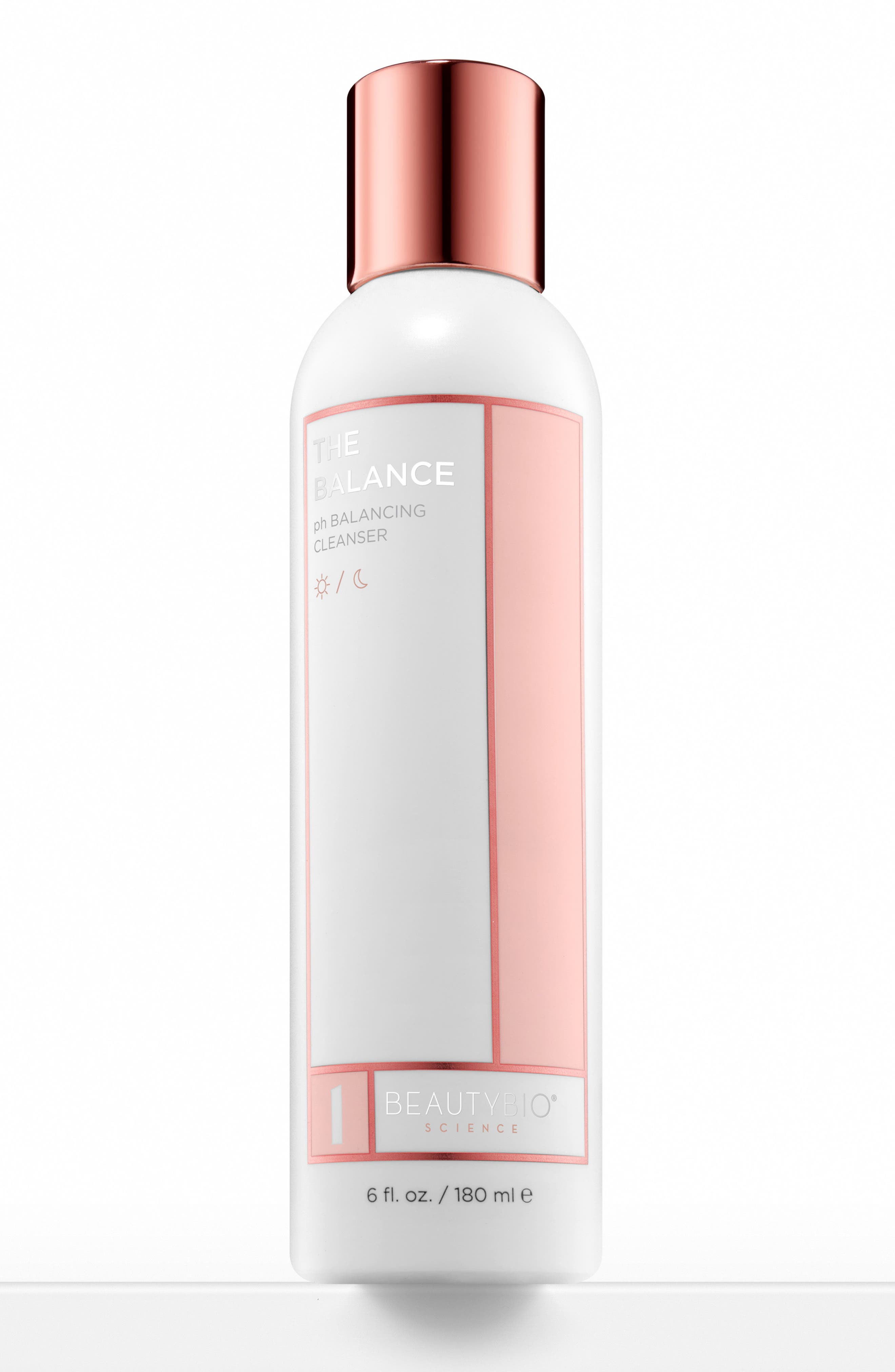 The Balance pH Balancing Cleanser,                         Main,                         color, NO COLOR