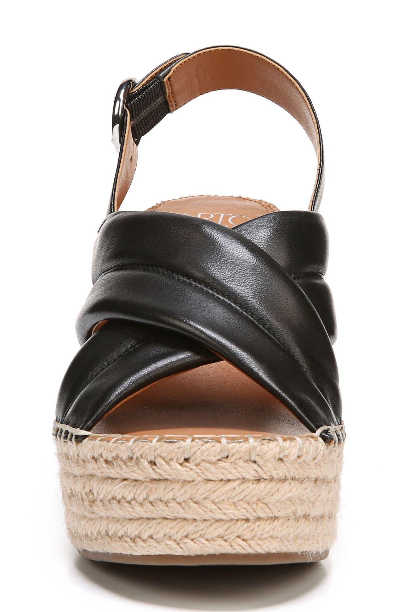 Niva Espadrille Wedge Sandal,                             Alternate thumbnail 16, color,