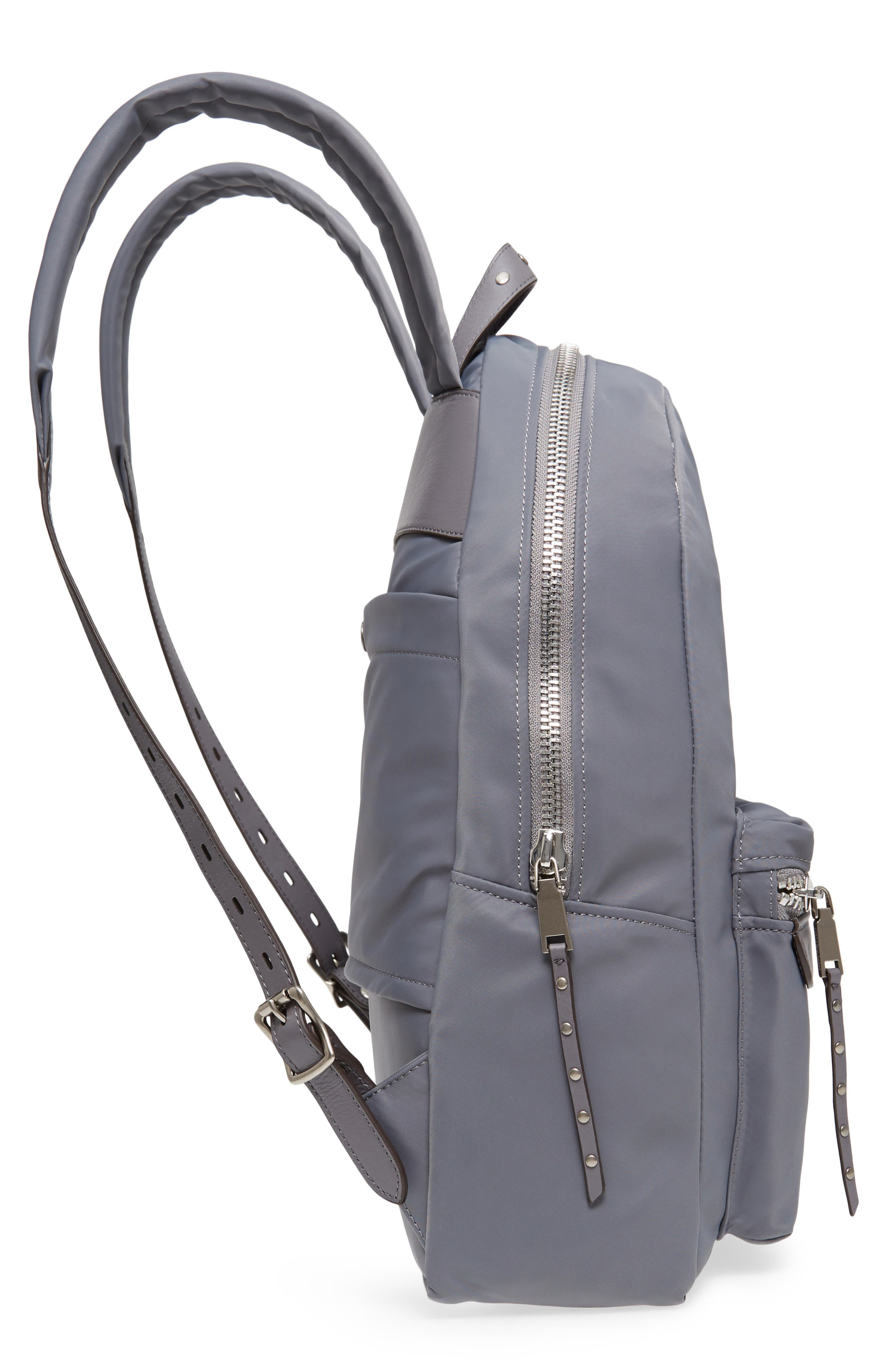 Always On MAB Backpack,                             Alternate thumbnail 5, color,                             GREY