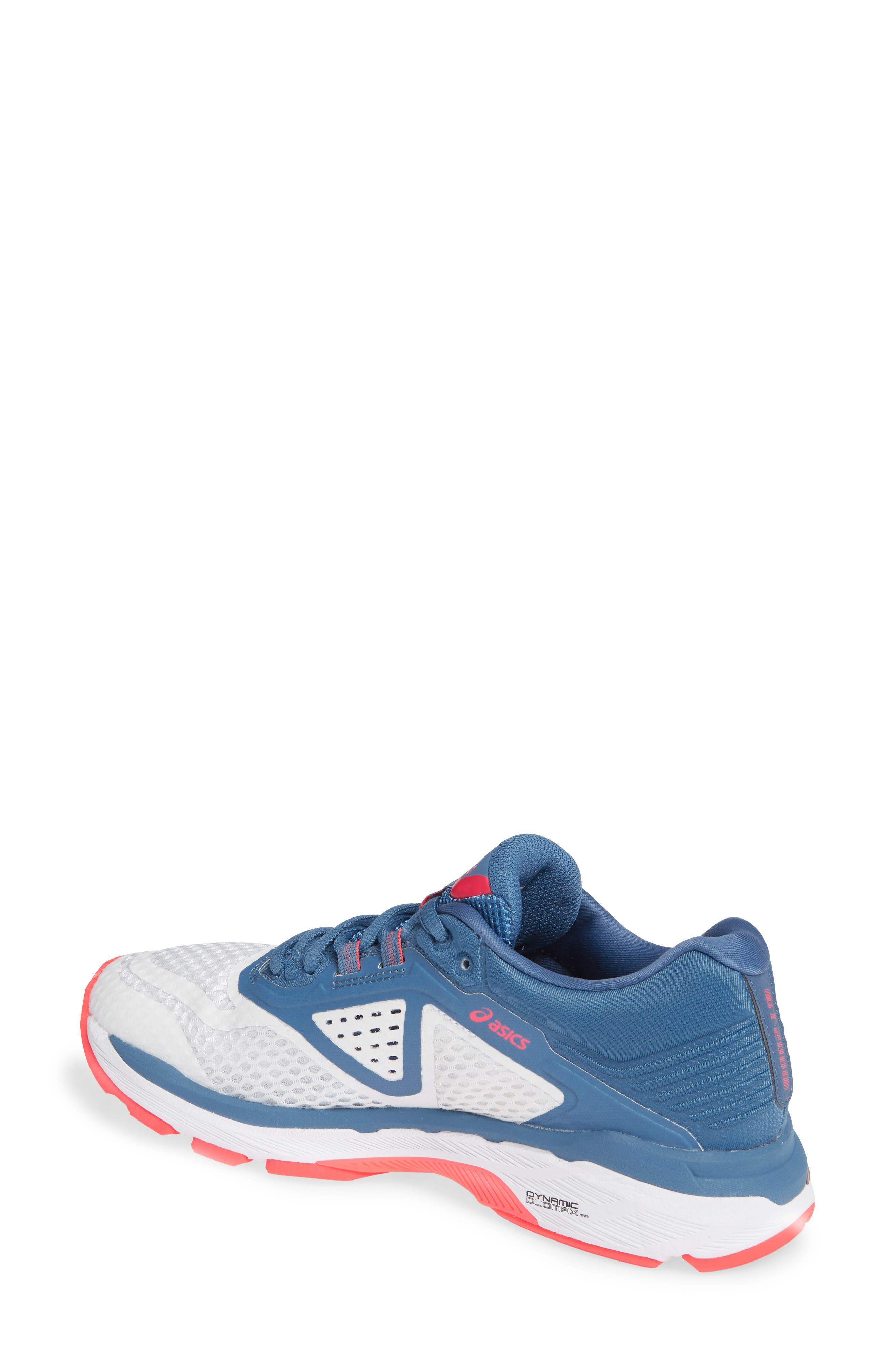 GT-2000 6 Running Shoe,                             Alternate thumbnail 2, color,                             400