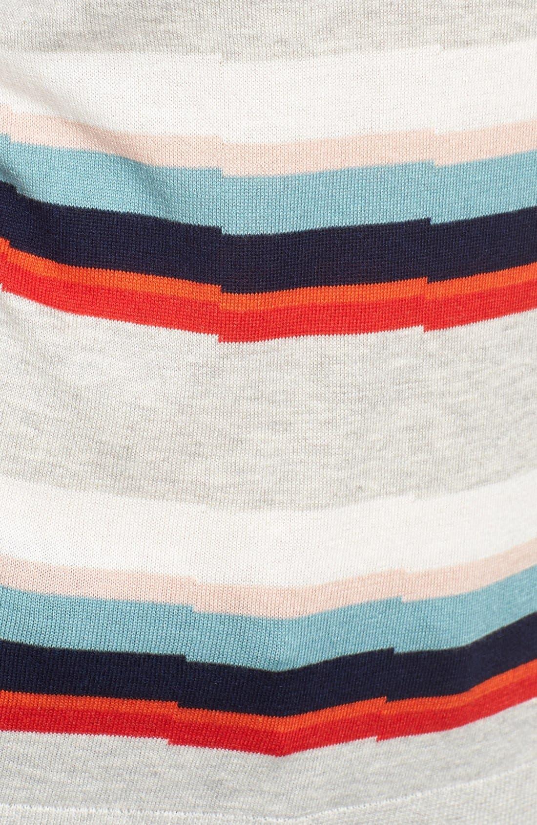 Cotton Blend Pullover,                             Alternate thumbnail 43, color,