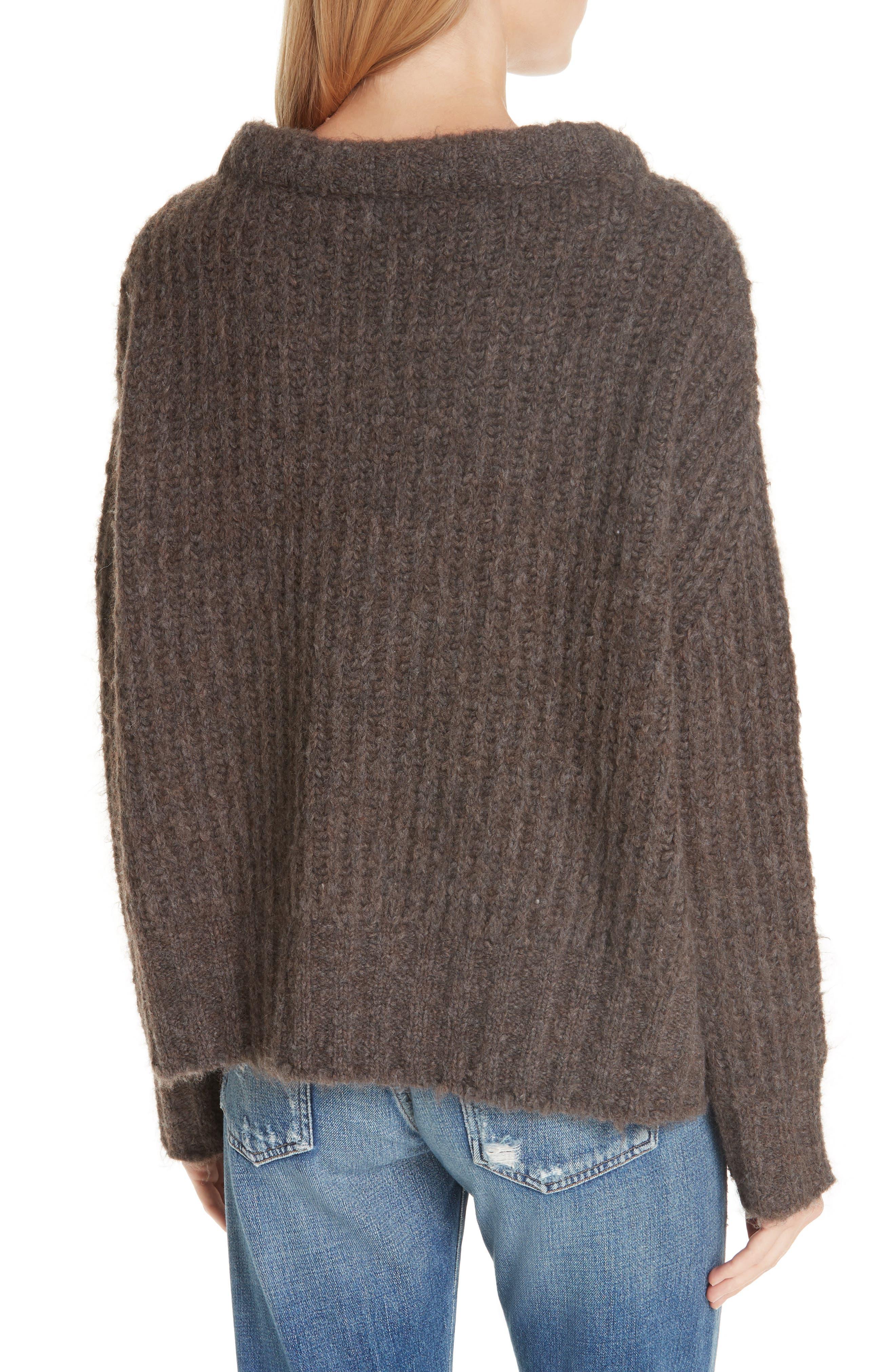 Fabiana Boxy Sweater,                             Alternate thumbnail 2, color,                             230
