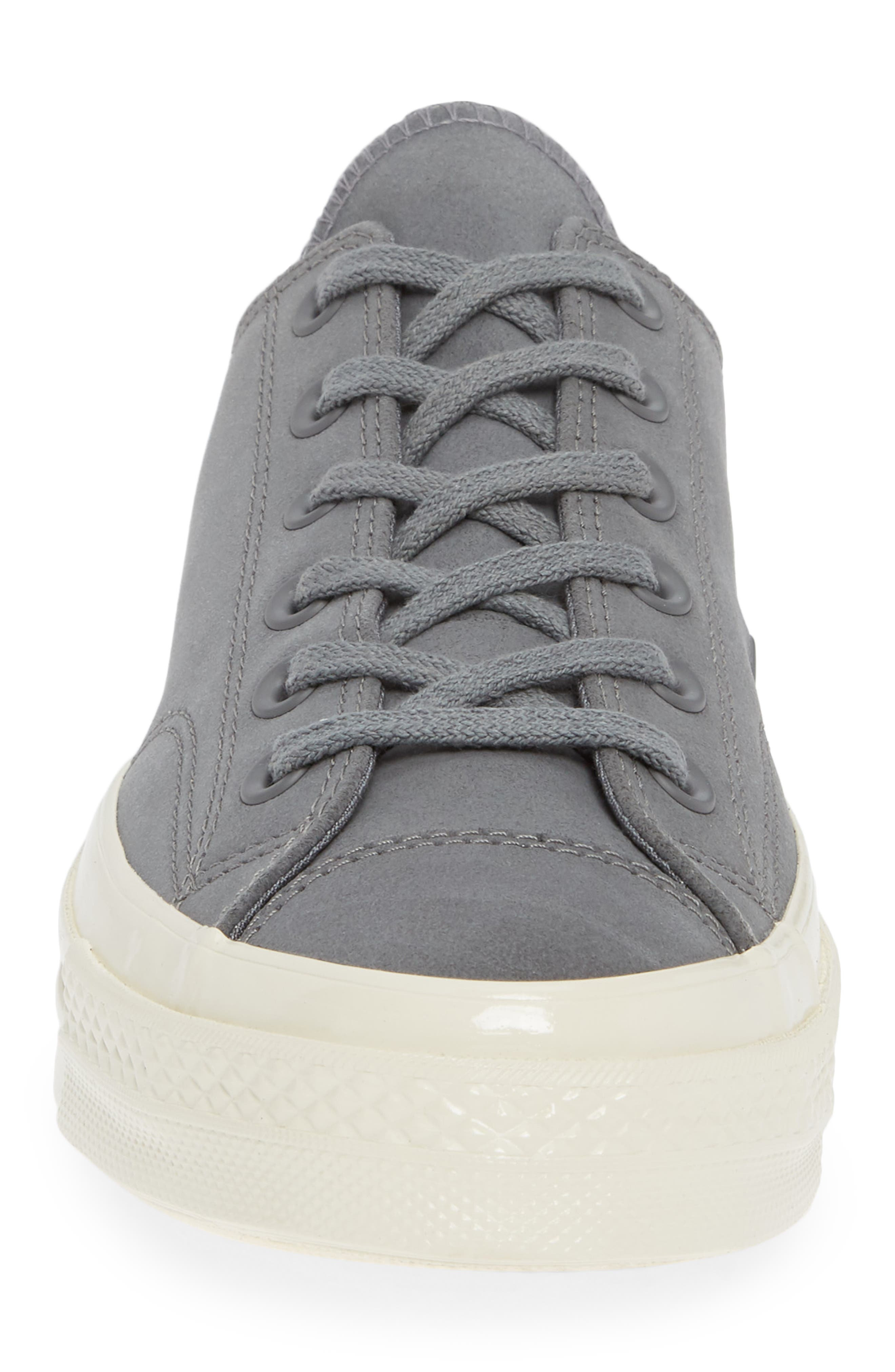 CT 70 Sneaker,                             Alternate thumbnail 4, color,                             GREY
