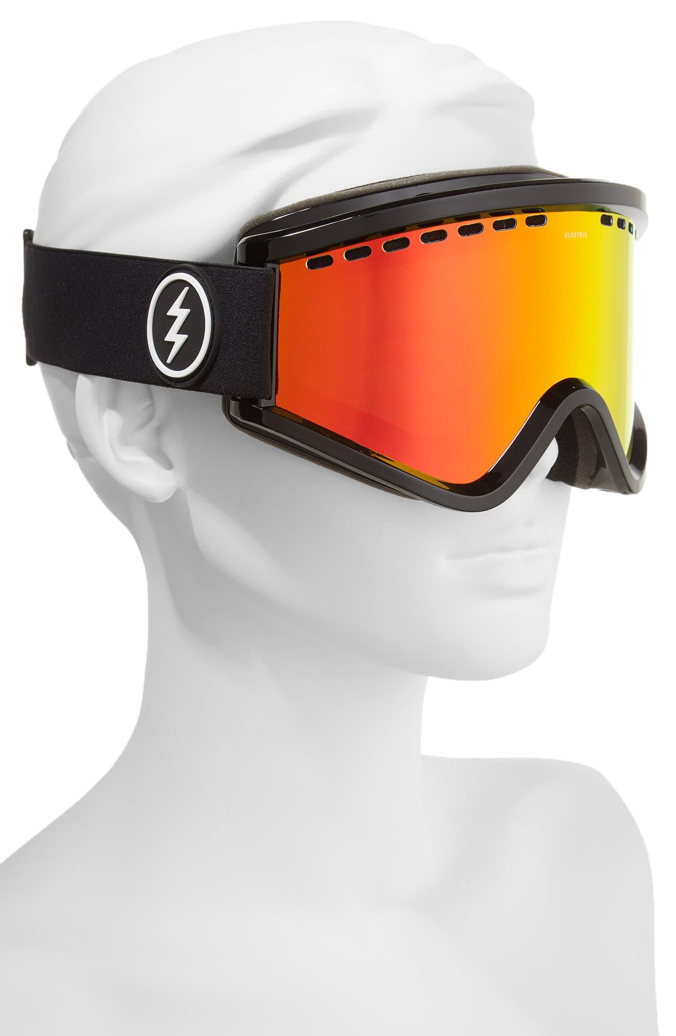 EGV Snow Goggles,                             Alternate thumbnail 5, color,