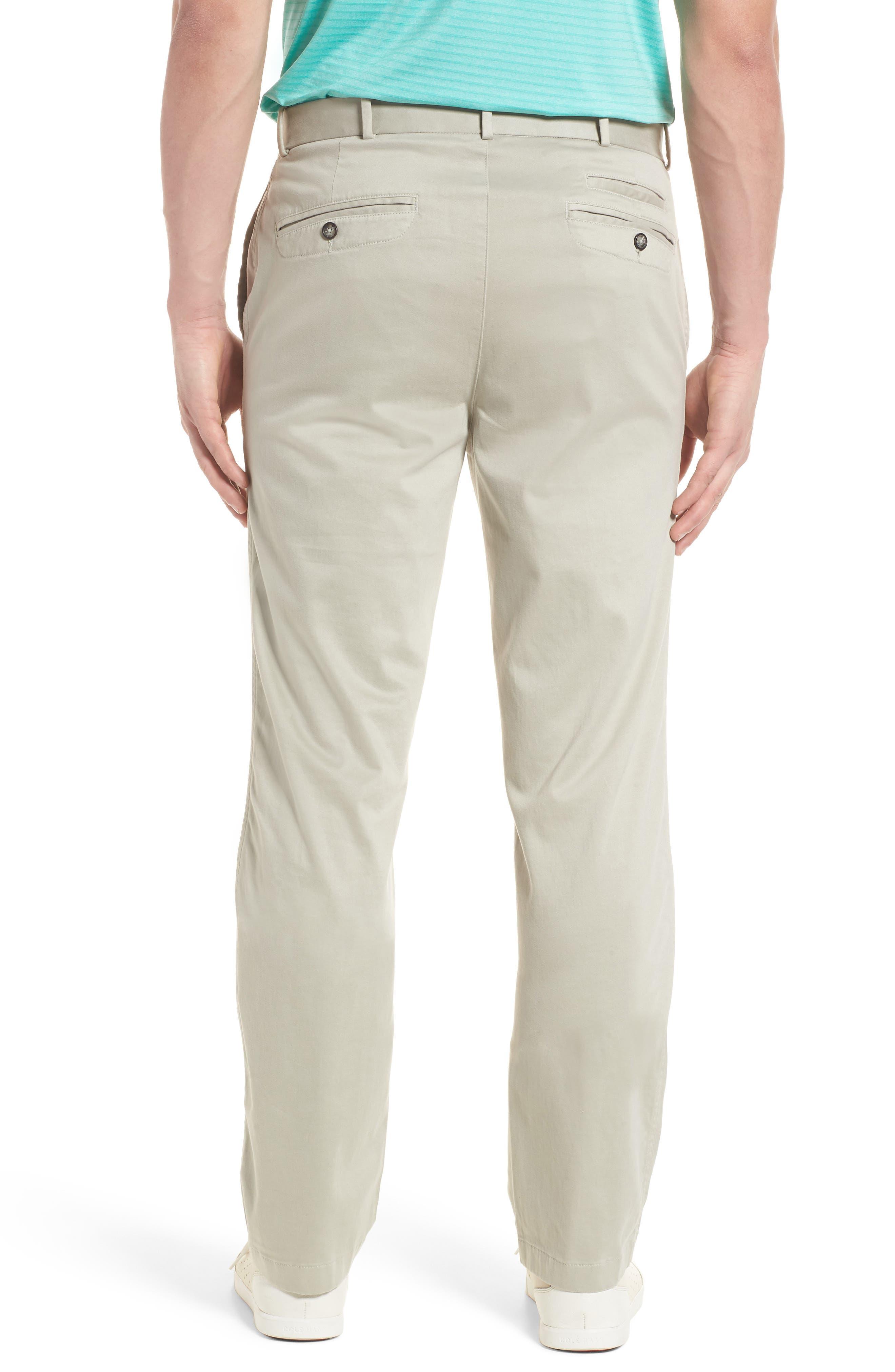 St. Charles Brushed Chino Pants,                             Alternate thumbnail 2, color,                             051