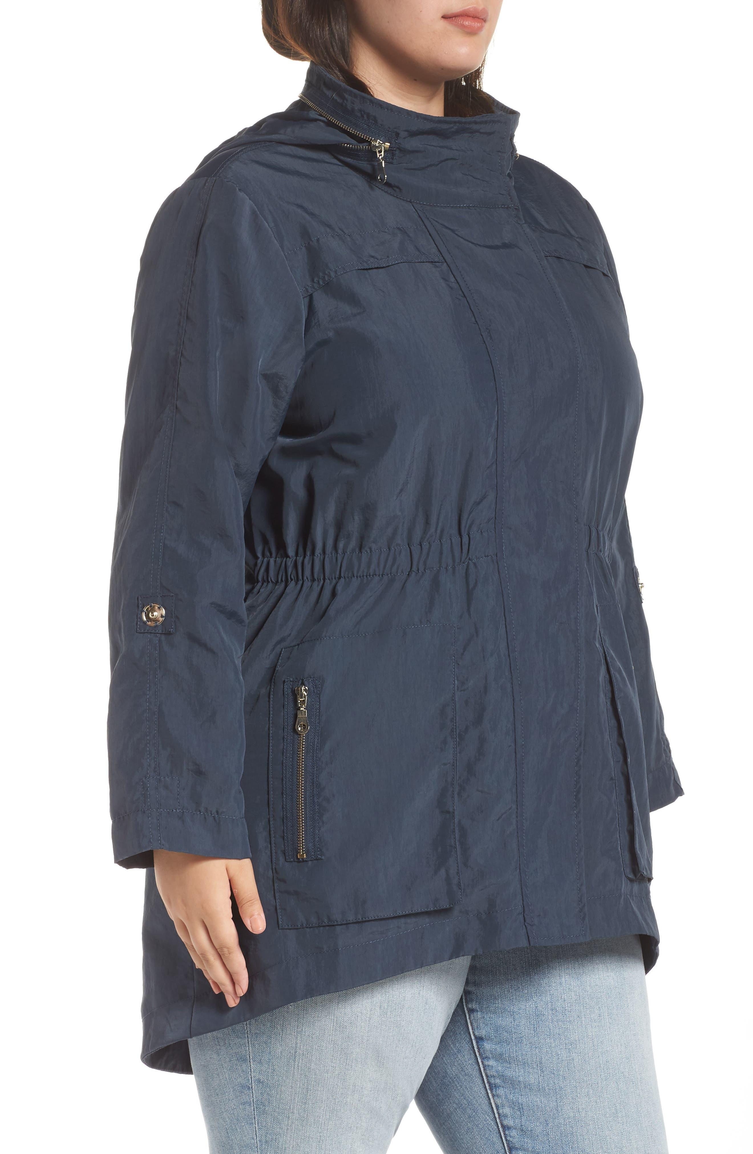 Cory Hooded Utility Jacket,                             Alternate thumbnail 20, color,