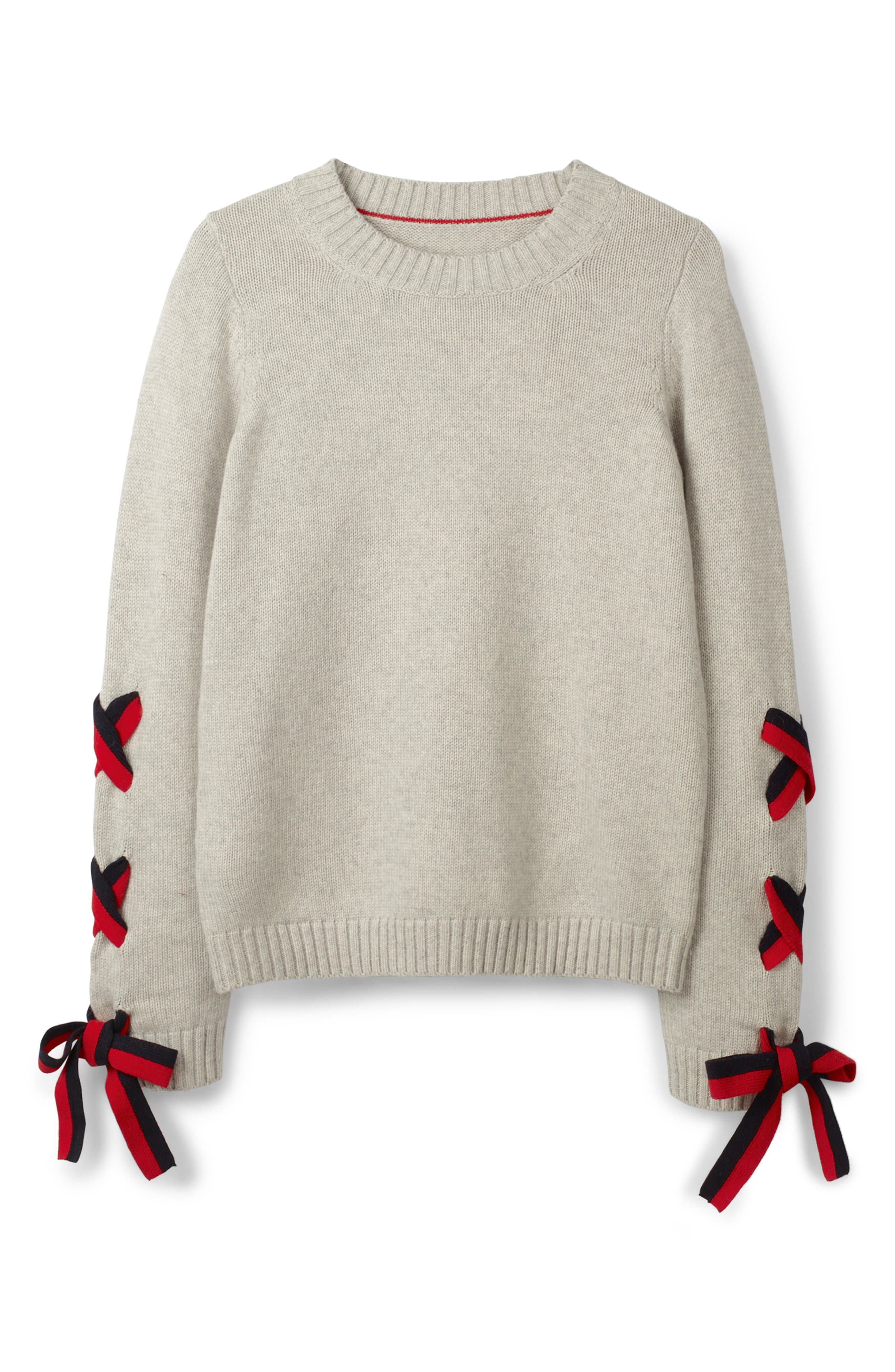 BODEN,                             Angelica Sweater,                             Alternate thumbnail 5, color,                             042