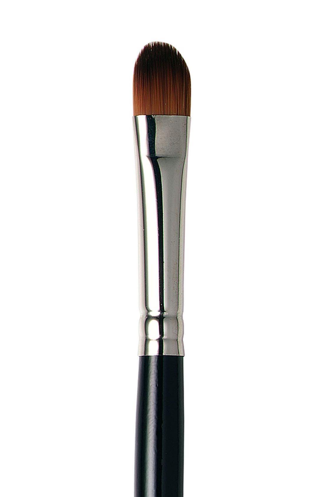 Long Crème Eye Colour Brush,                         Main,                         color, 000