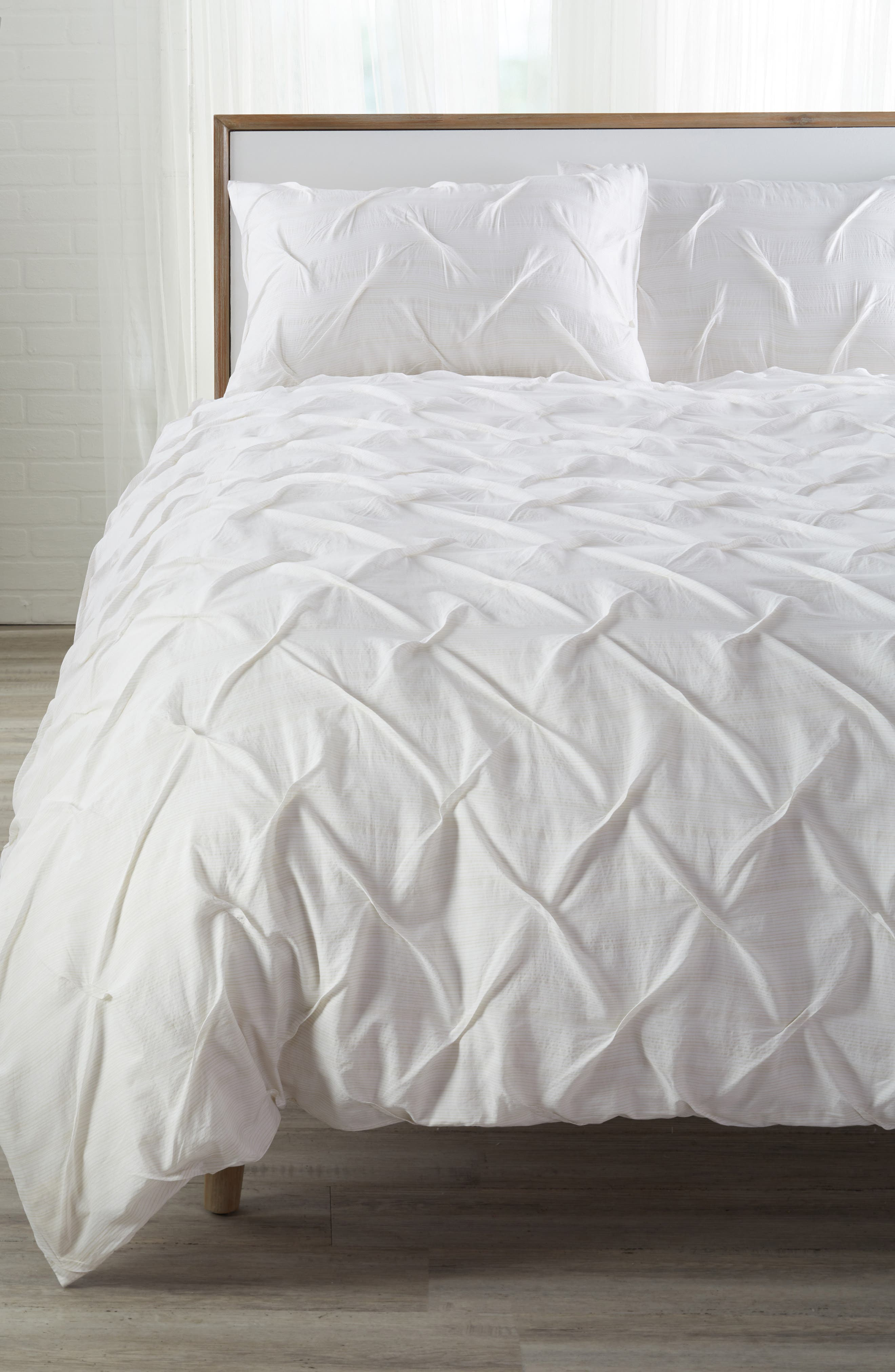 Kate Duvet Cover,                             Main thumbnail 1, color,                             900