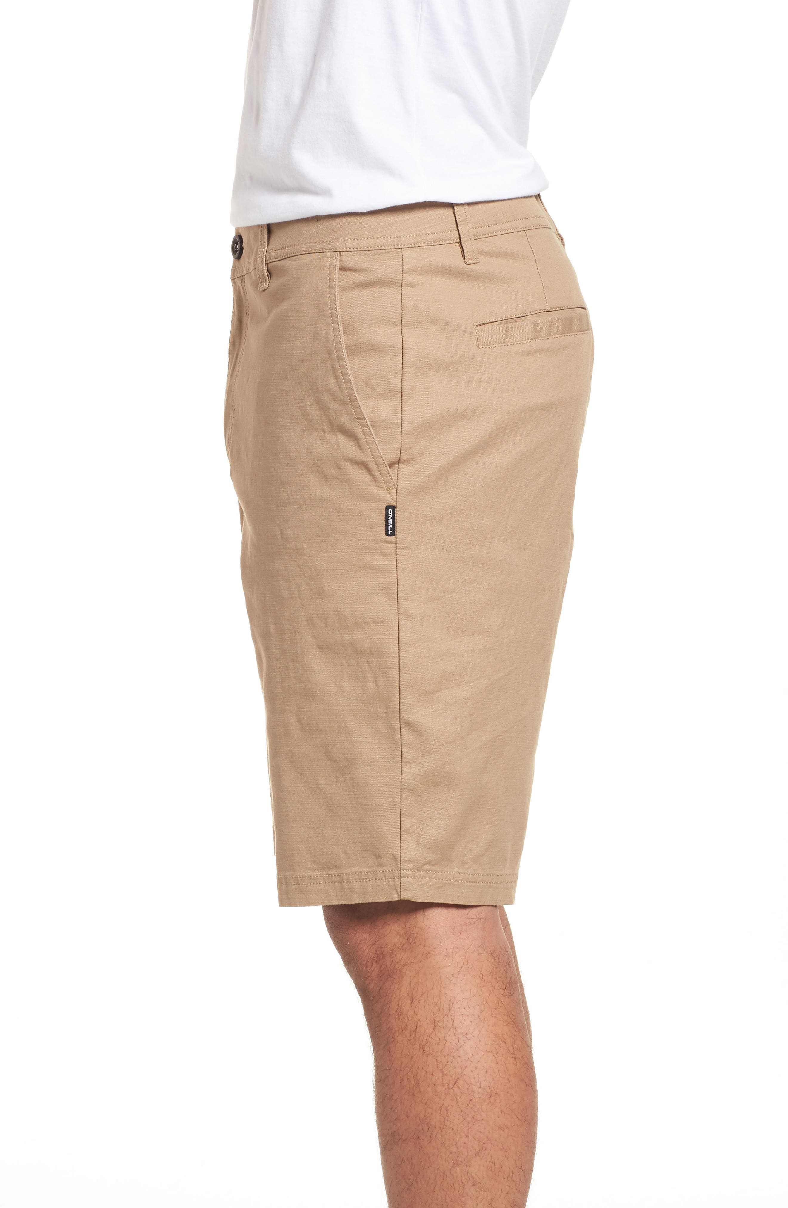 Jay Stretch Chino Shorts,                             Alternate thumbnail 12, color,