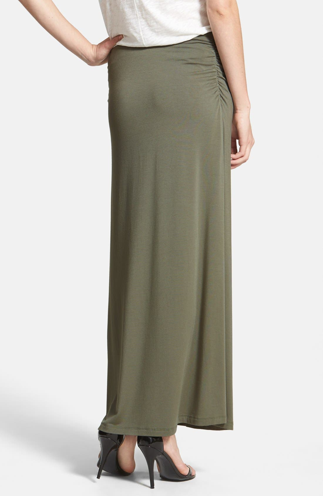 Convertible Maxi Skirt,                             Alternate thumbnail 25, color,