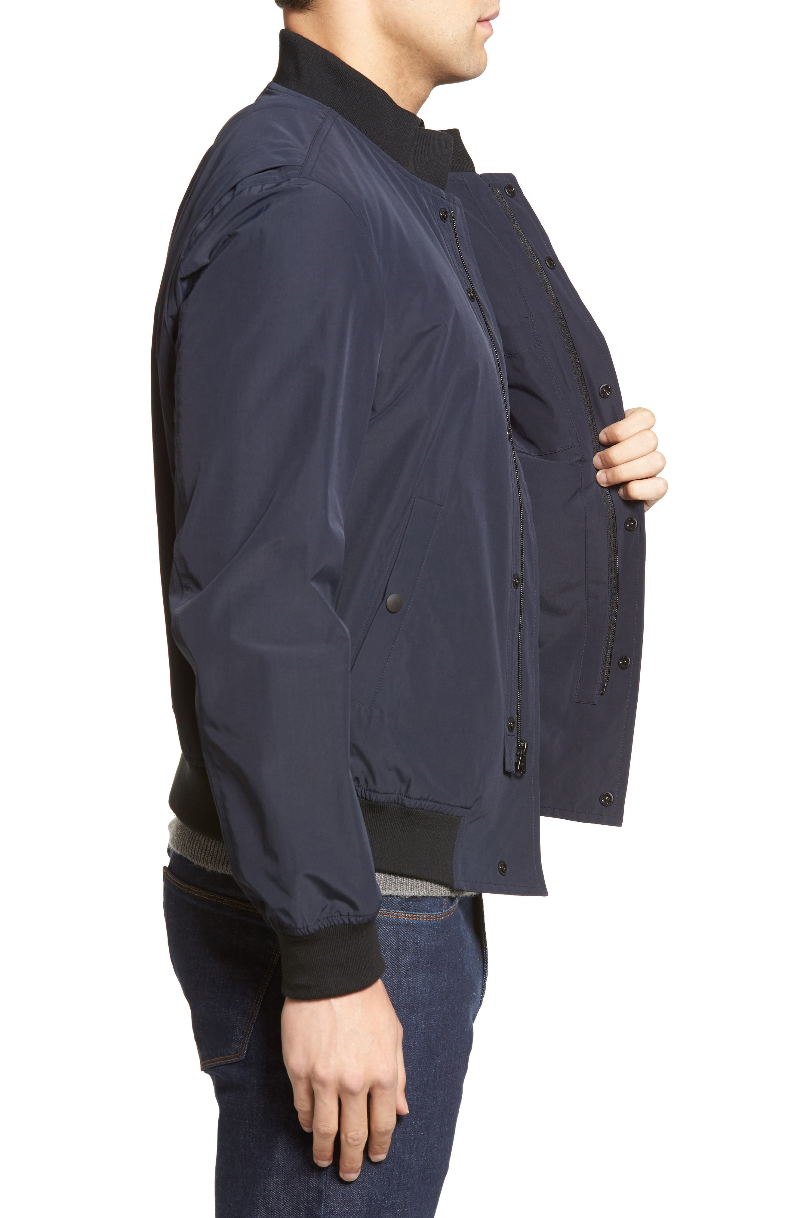 Water Repellent Jacket,                             Alternate thumbnail 3, color,                             429