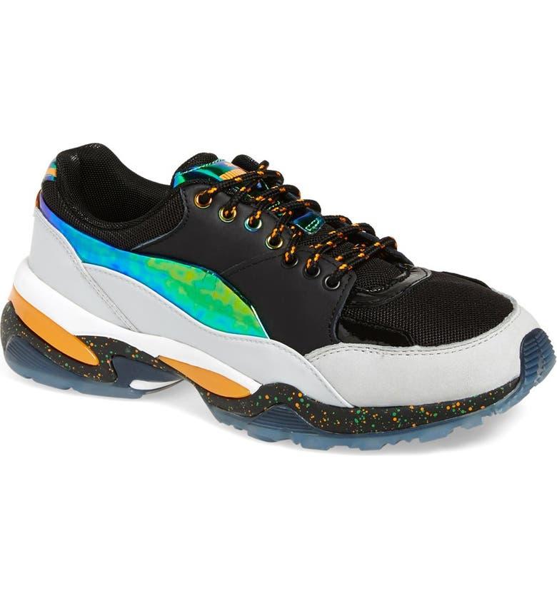 ce5dd713bbd PUMA by Alexander McQueen  McQ Tech Runner Lo  Sneaker (Women ...