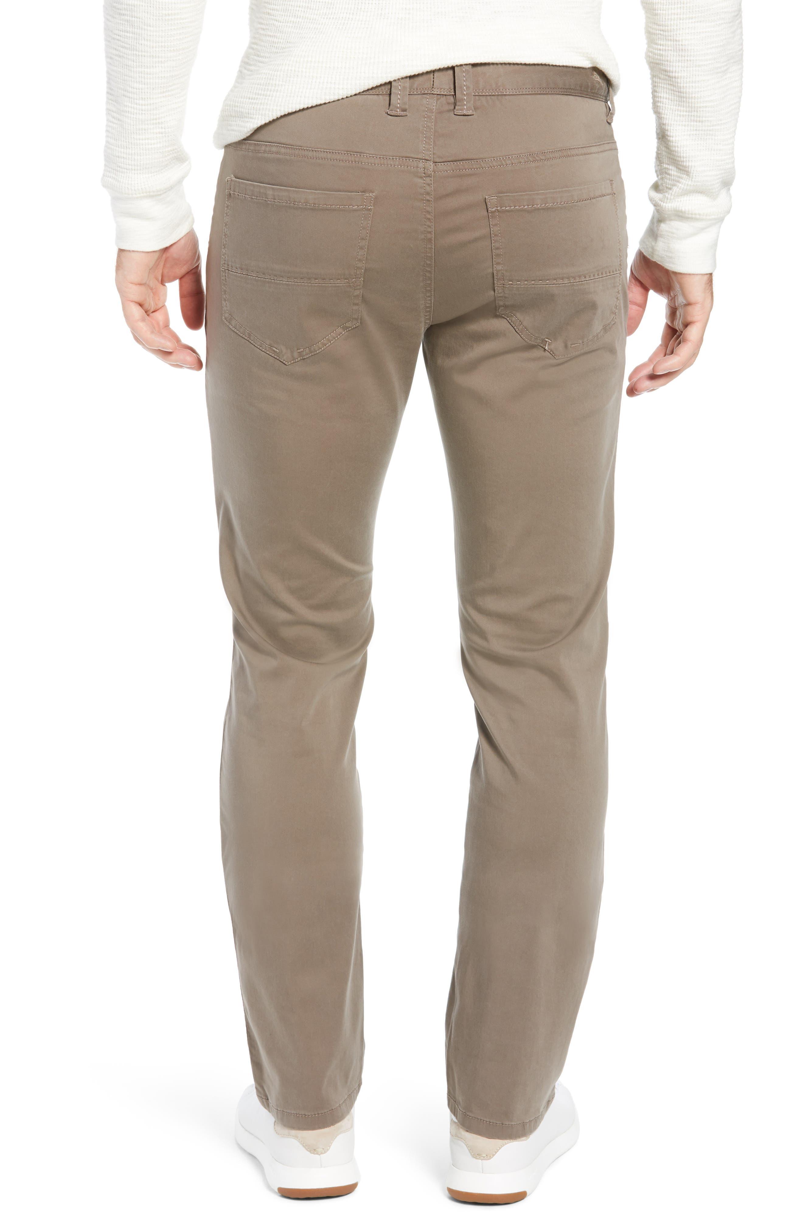 Boracay Pants,                             Alternate thumbnail 2, color,                             BISON