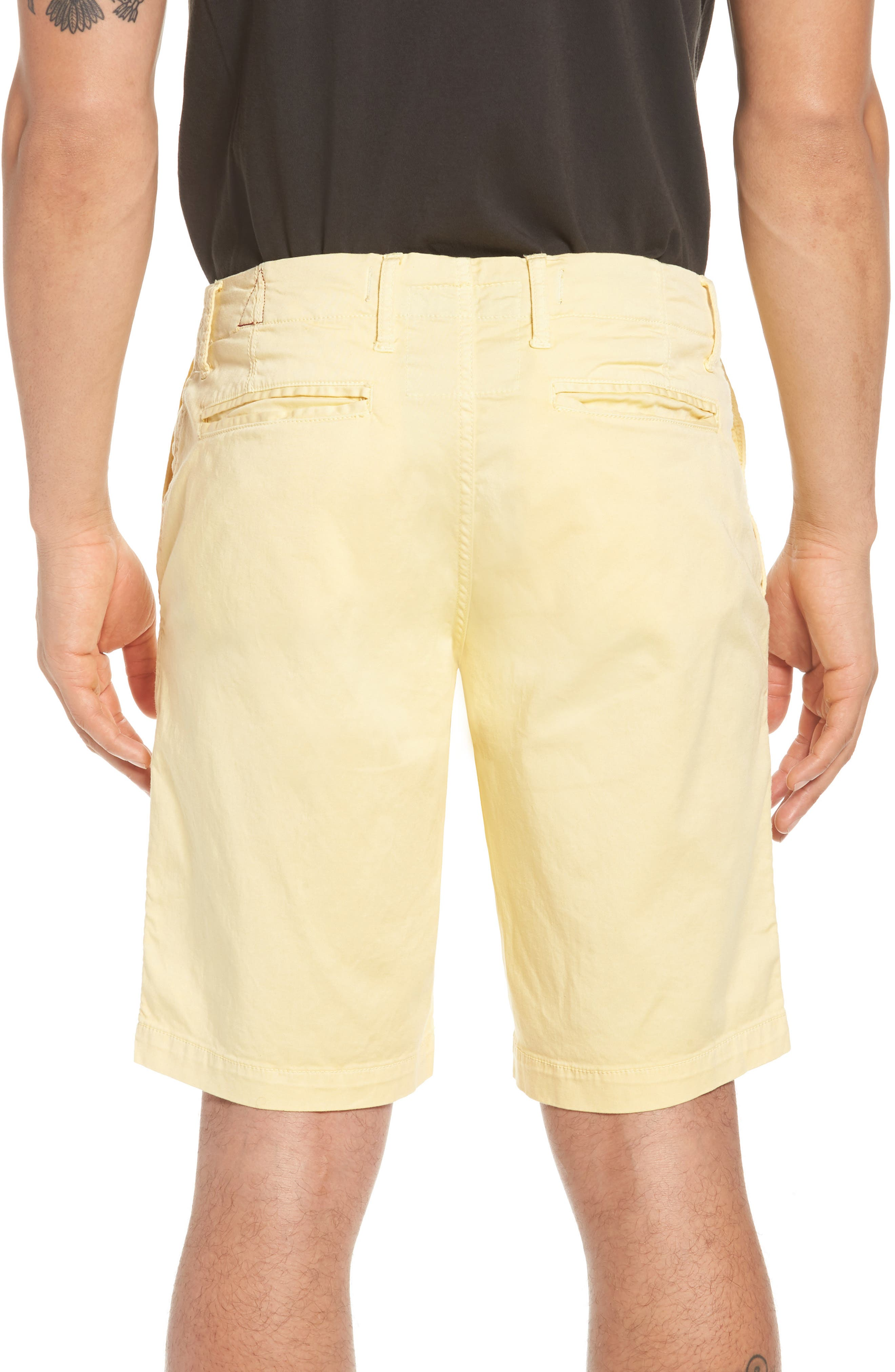 St. Barts Twill Shorts,                             Alternate thumbnail 24, color,