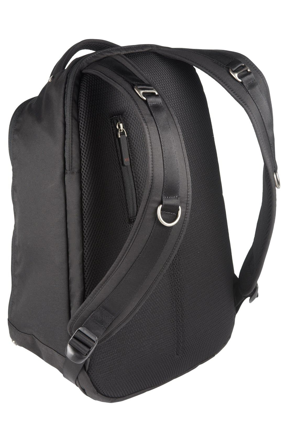 TUMI,                             T-Tech by Tumi 'Icon - Marley' Backpack,                             Alternate thumbnail 2, color,                             002