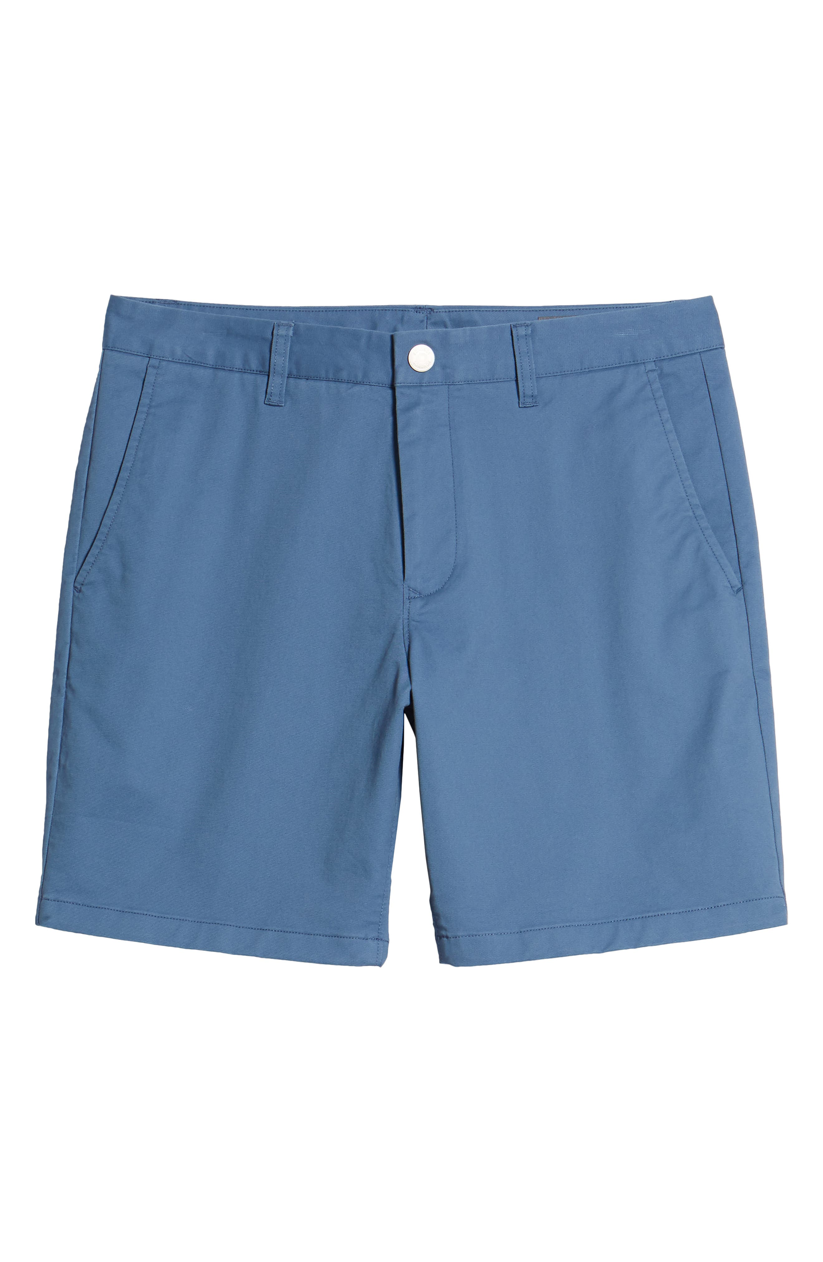 Stretch Chino 7-Inch Shorts,                             Alternate thumbnail 70, color,