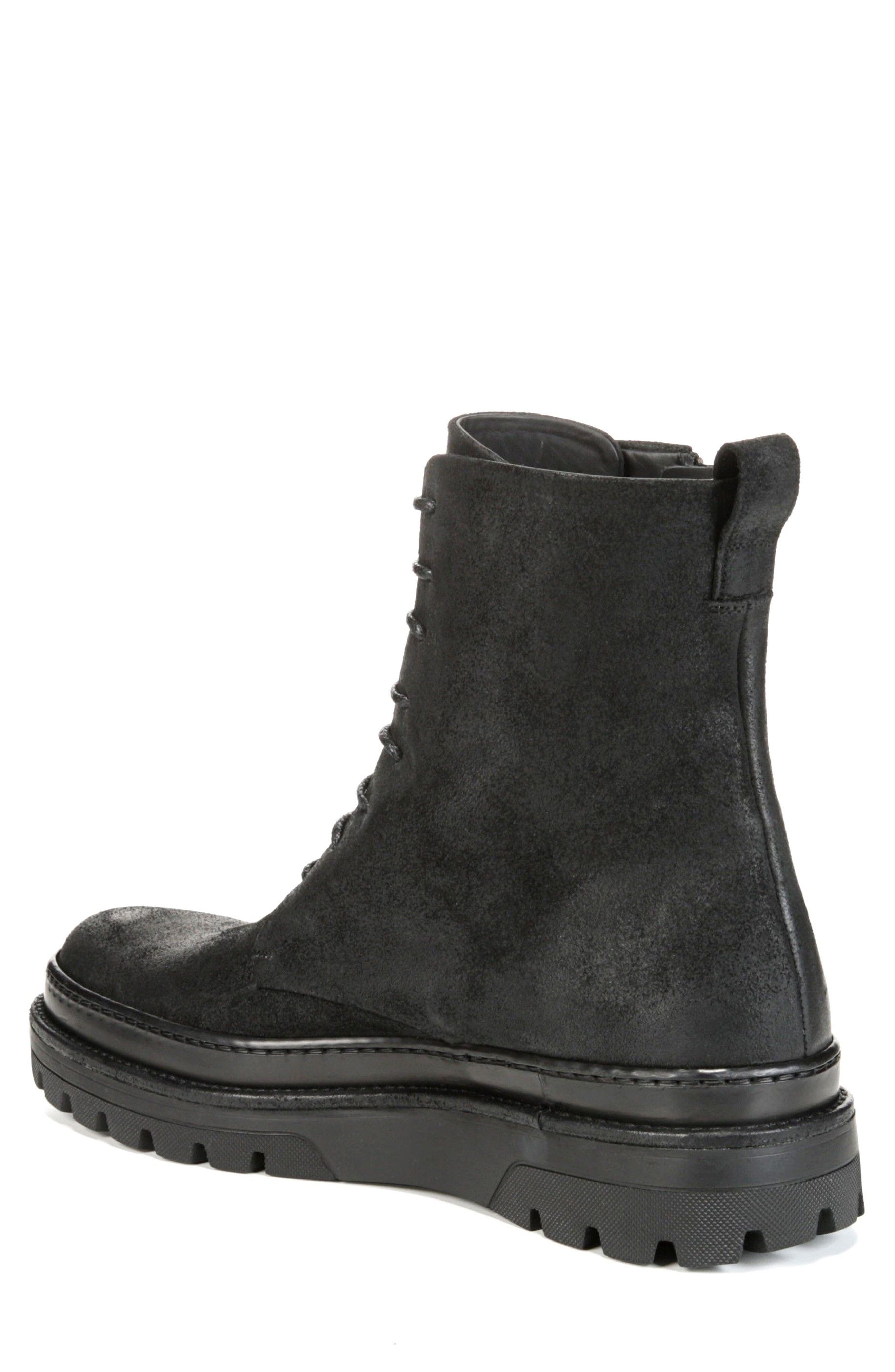 Edgar Plain Toe Boot,                             Alternate thumbnail 4, color,