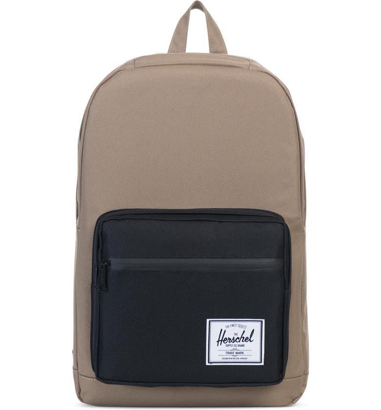 0a41bf569d Herschel Supply Co.  Pop Quiz  Backpack