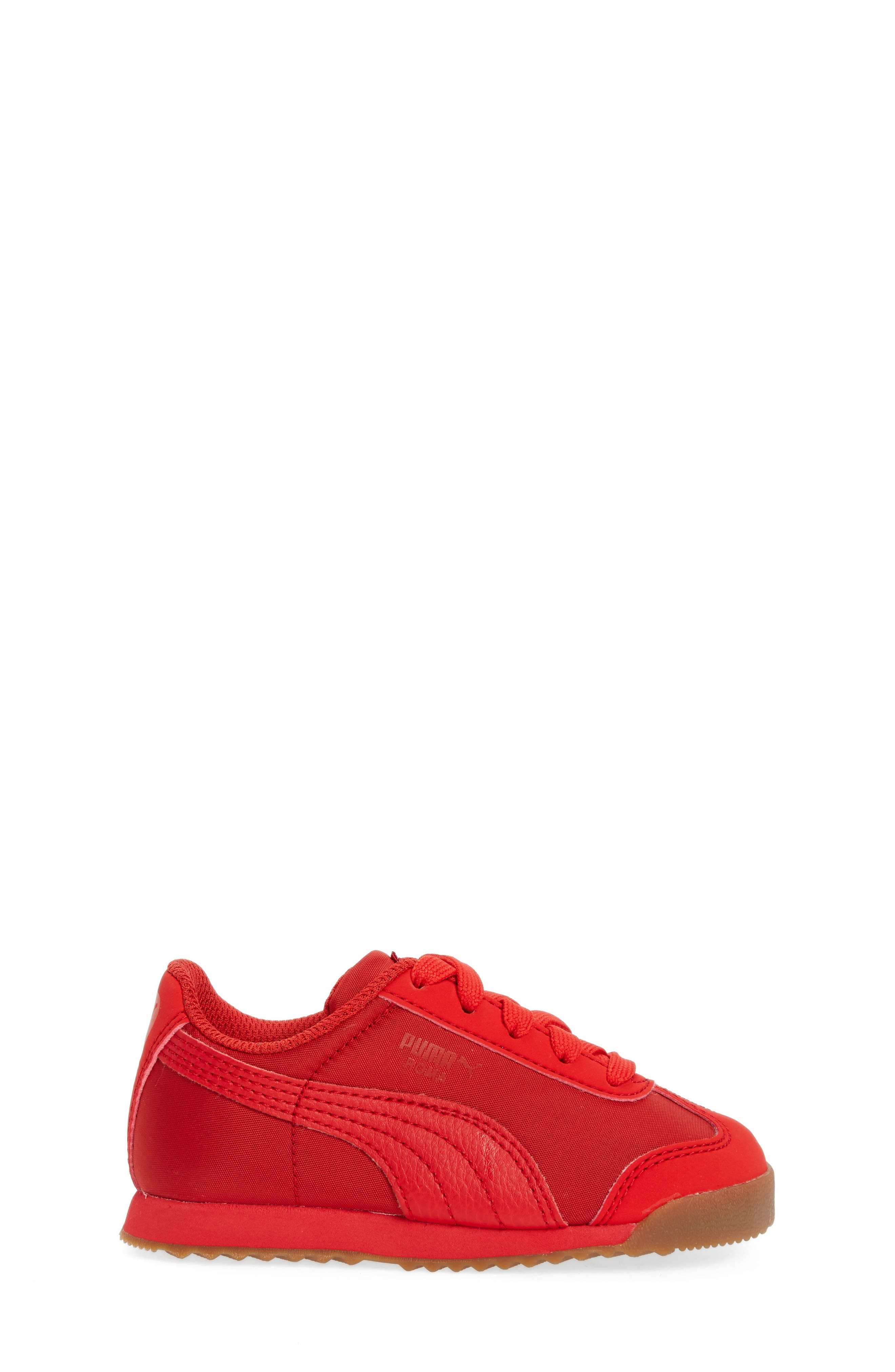 Roma Basic Summer Sneaker,                             Alternate thumbnail 6, color,