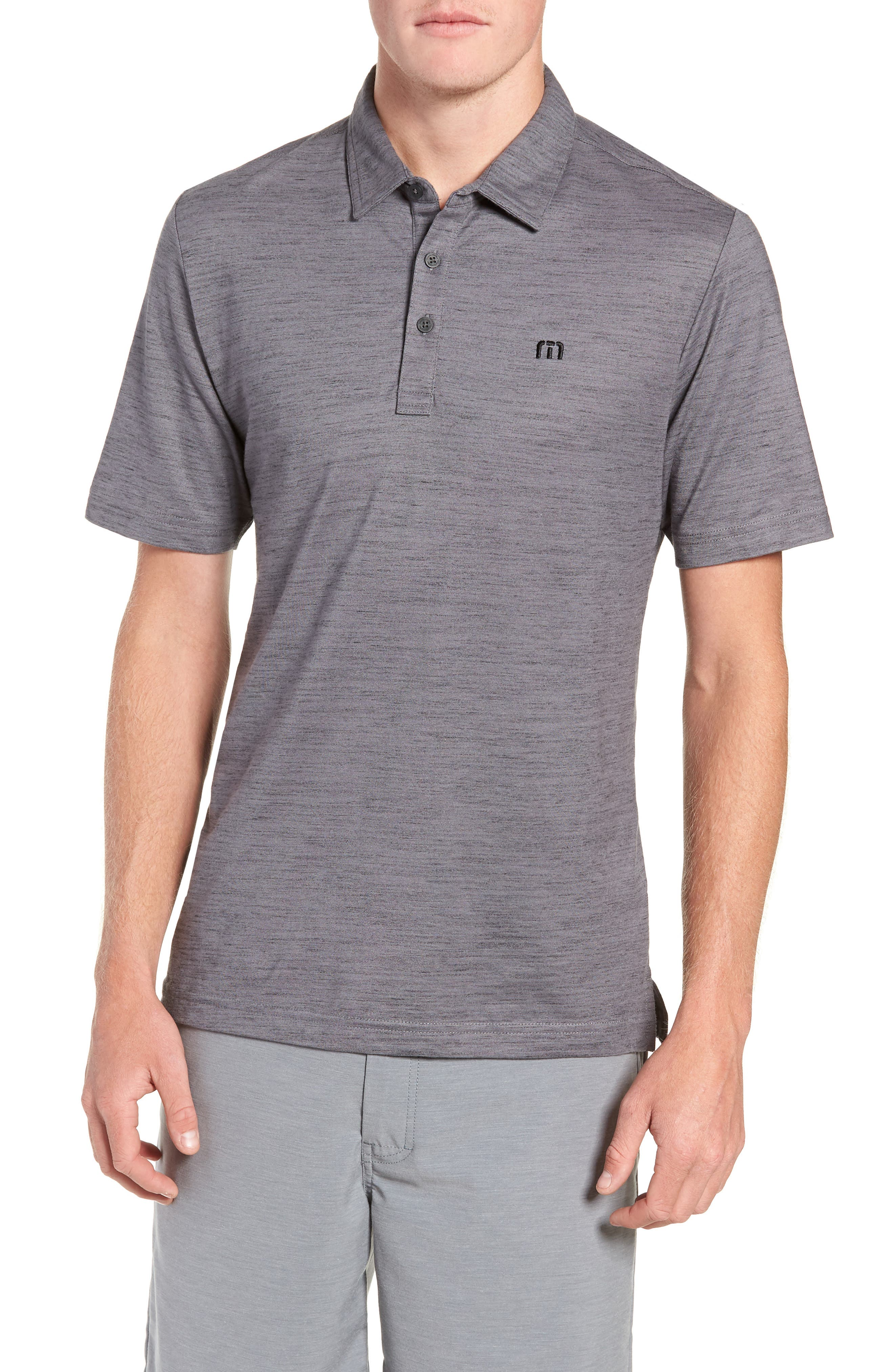 Flying Tortilla Regular Fit Performance Polo,                         Main,                         color, 020