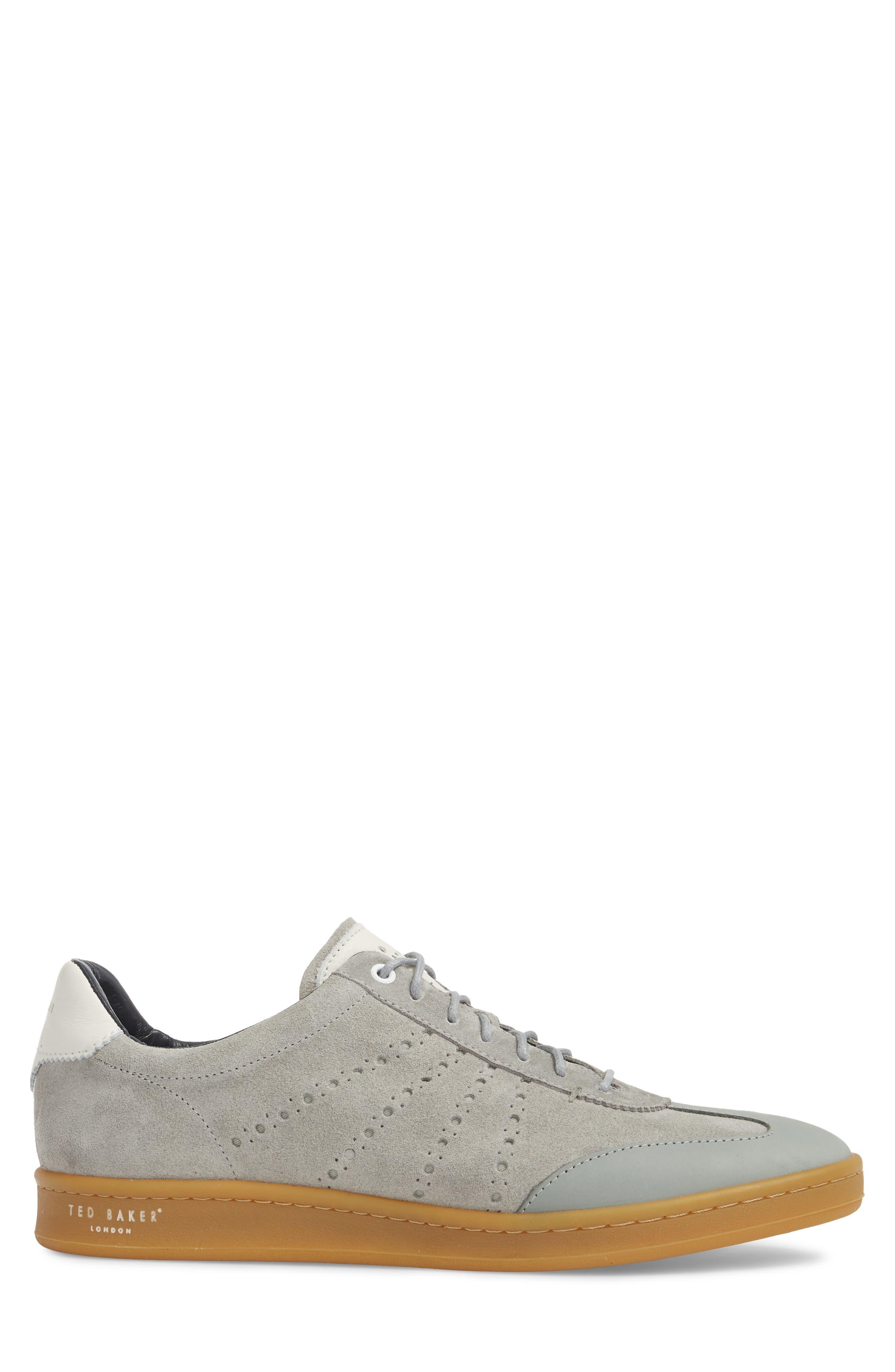 Orlees Low Top Sneaker,                             Alternate thumbnail 3, color,                             052