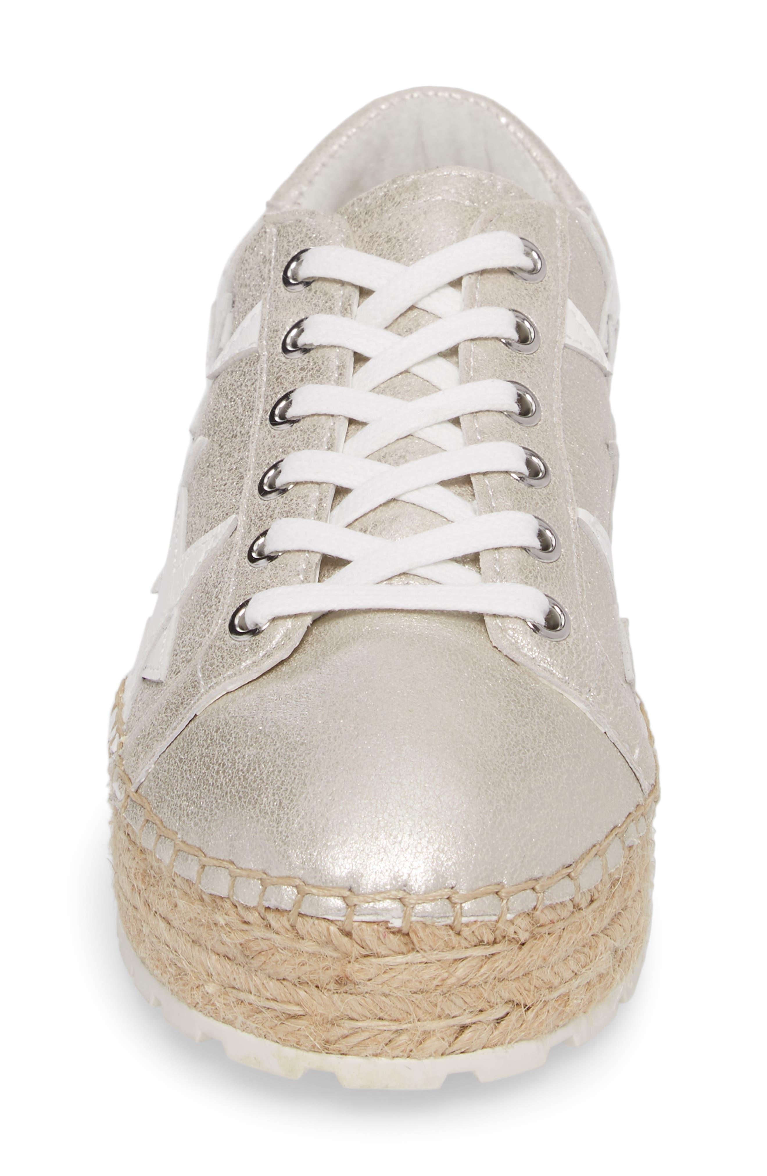 Maevel Espadrille Sneaker,                             Alternate thumbnail 12, color,